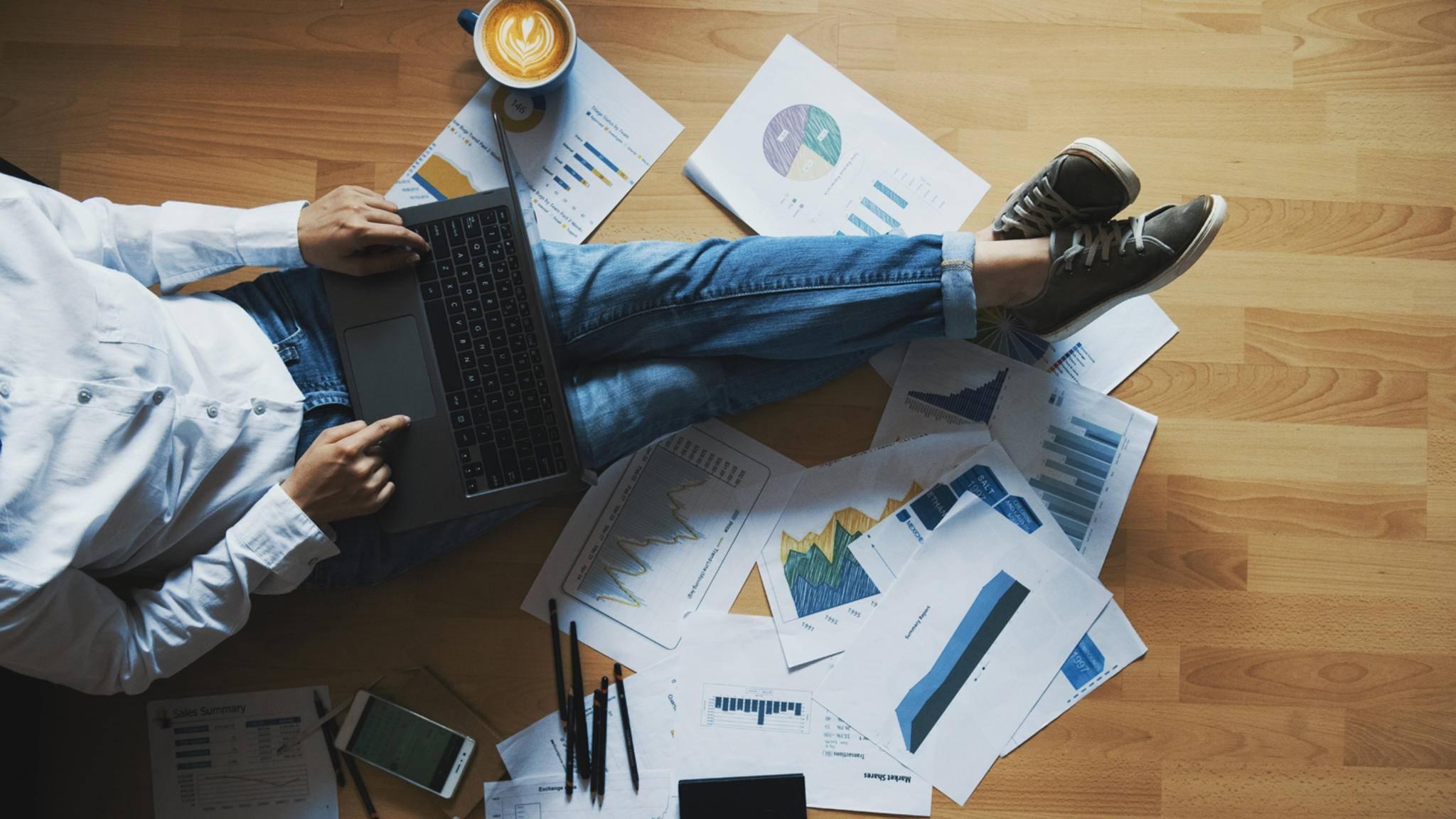 Home-Office Gadgets Ideen
