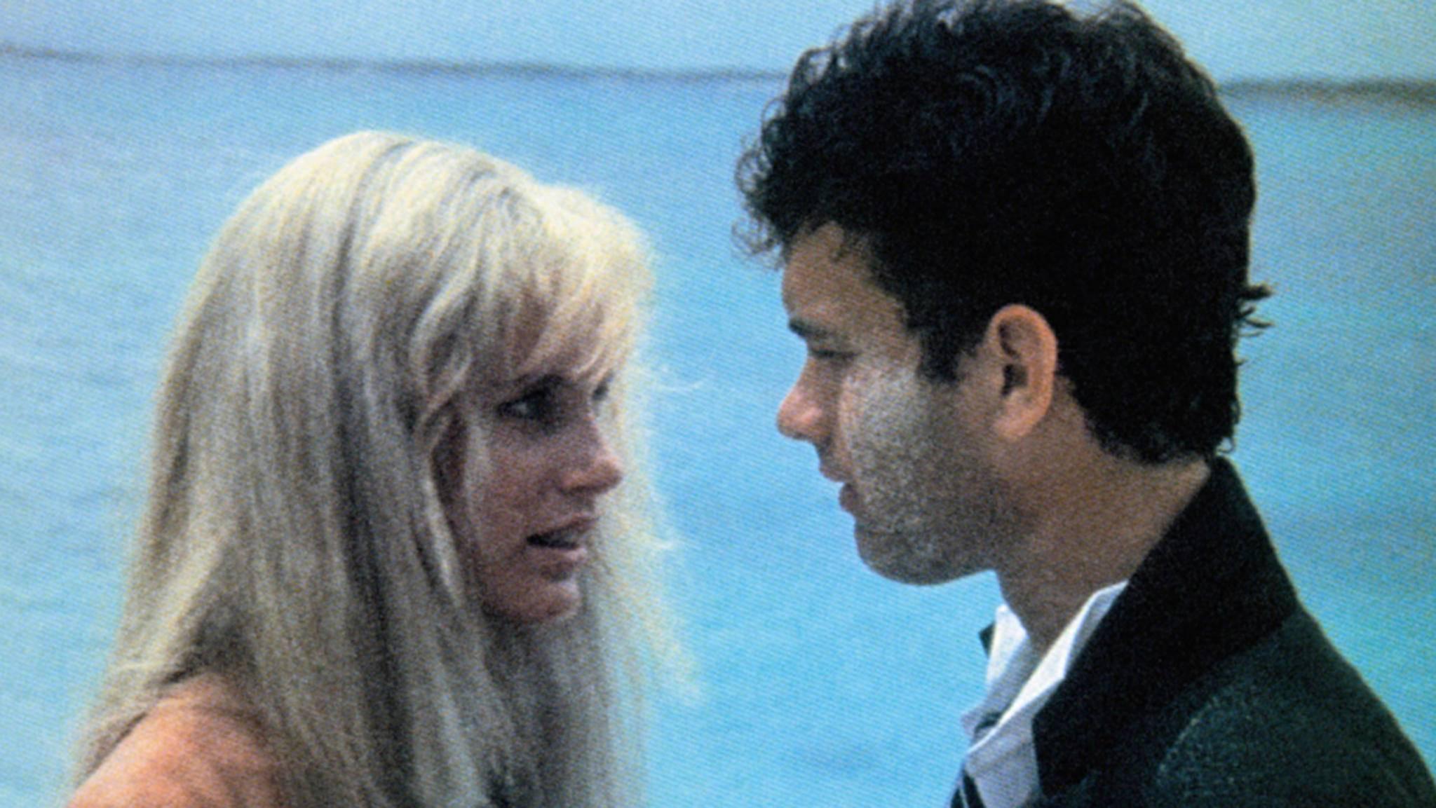 Splash von 1984 mit Tom Hanks