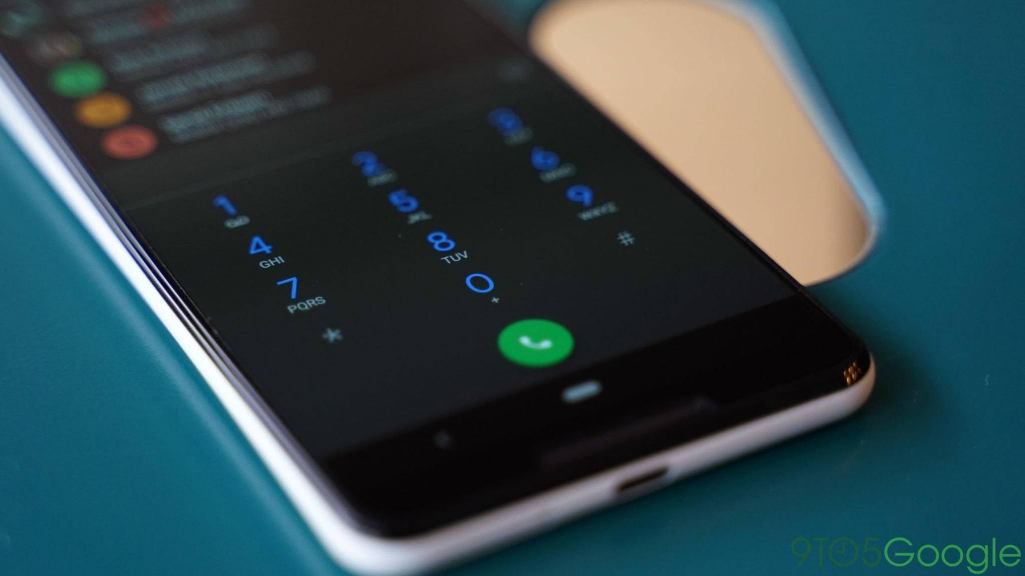google-telefon-app