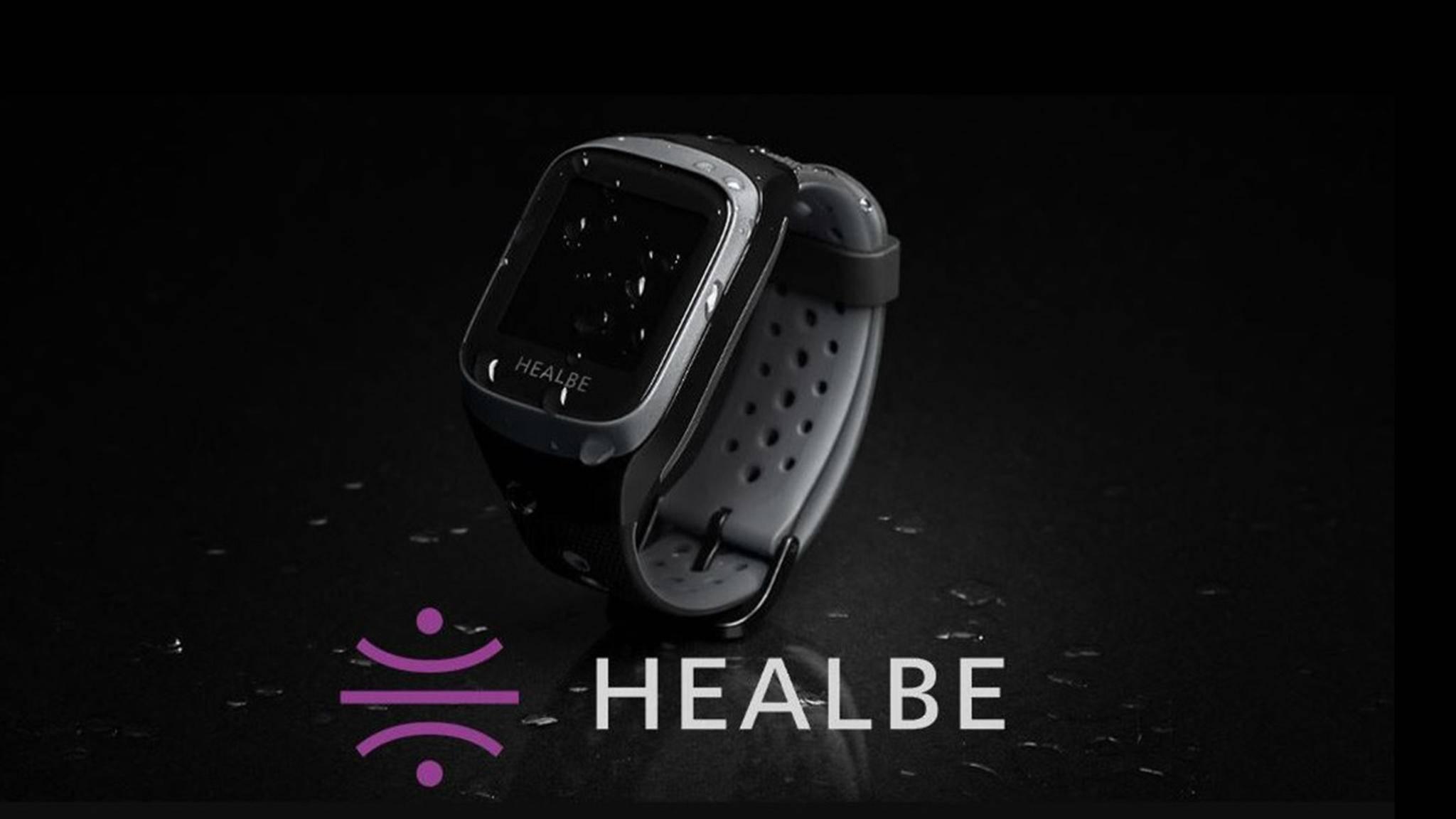 Healbe GoBe 3