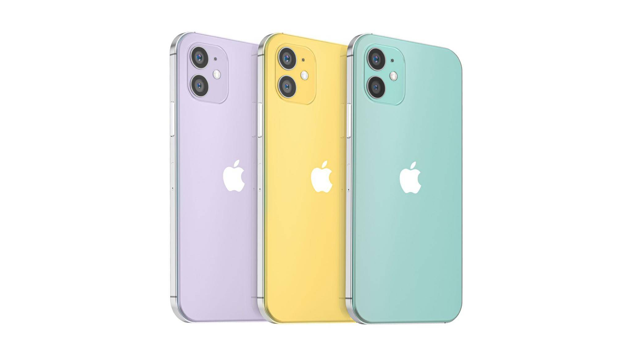 iPhone-12-Colors