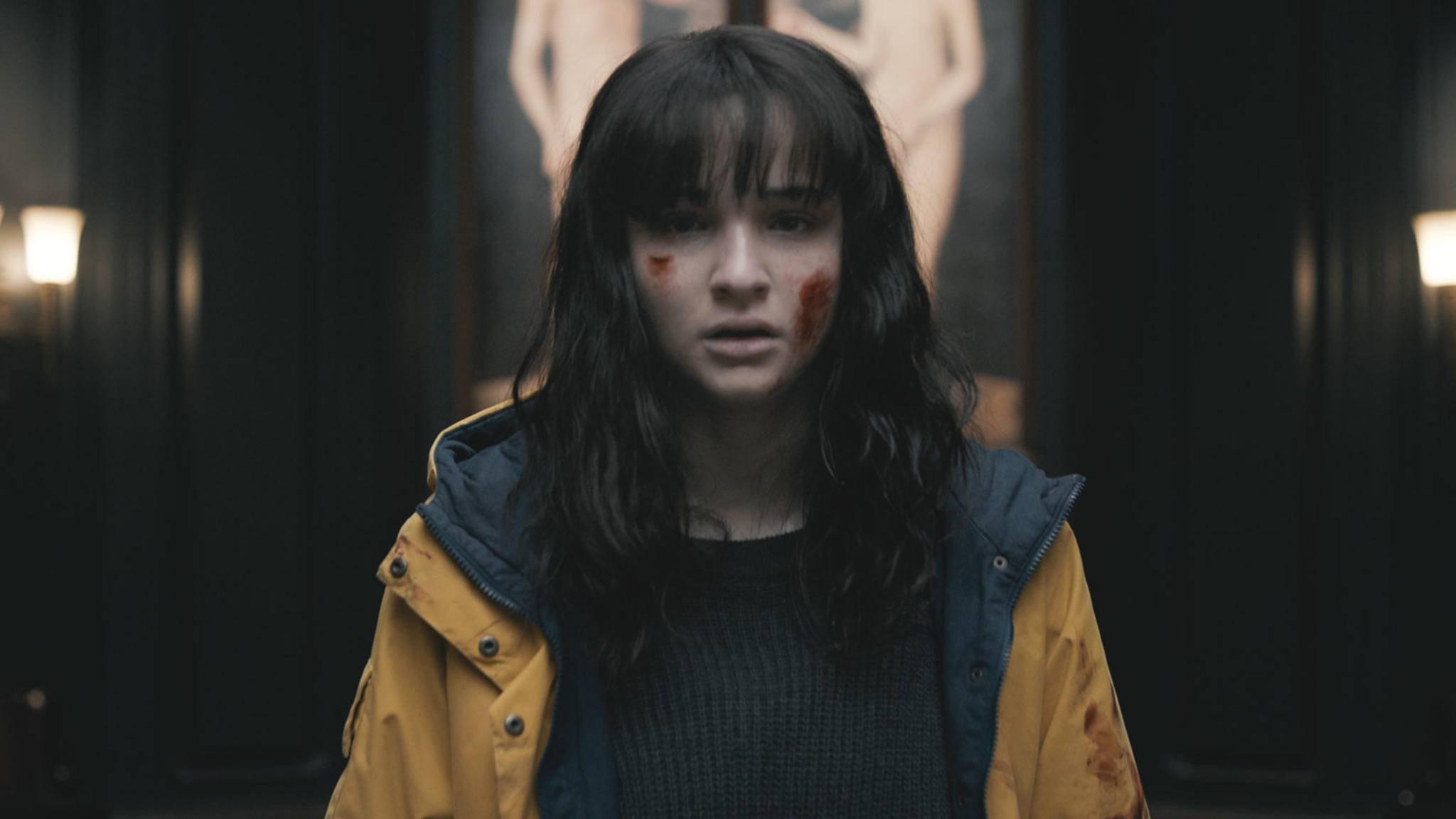 Netflix Dark Kritik