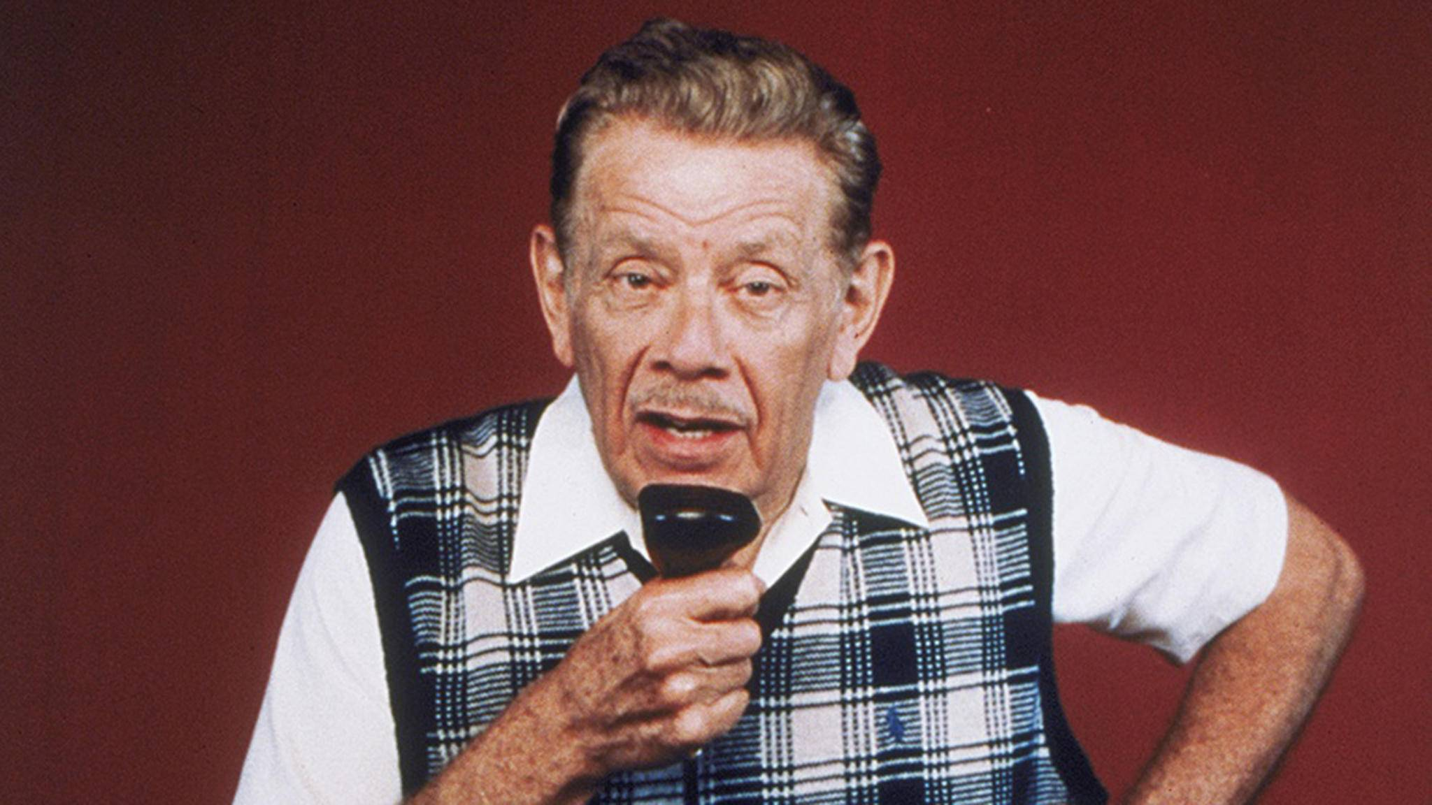 Jerry Stiller King of Queens