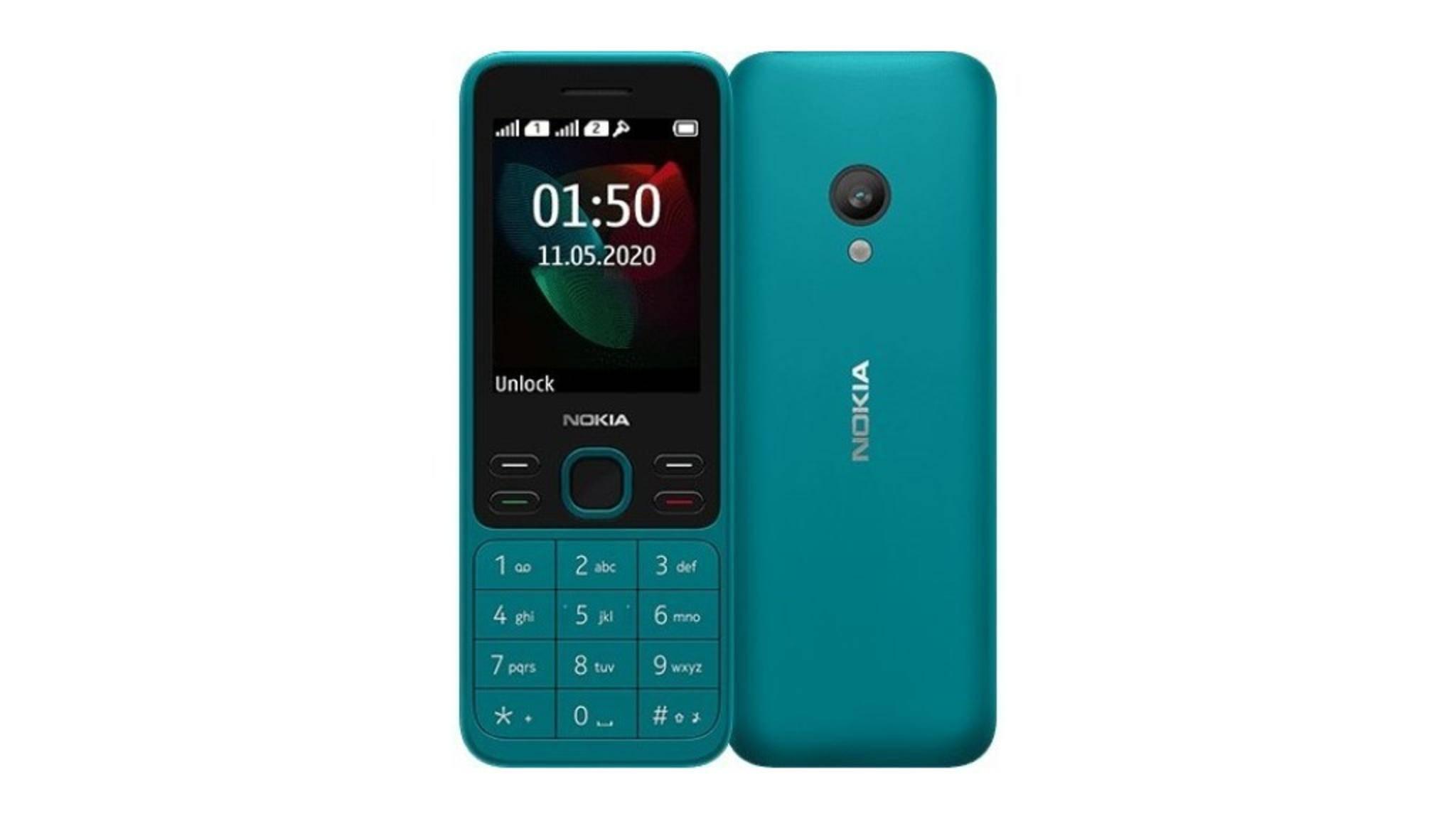 Nokia-150-2020