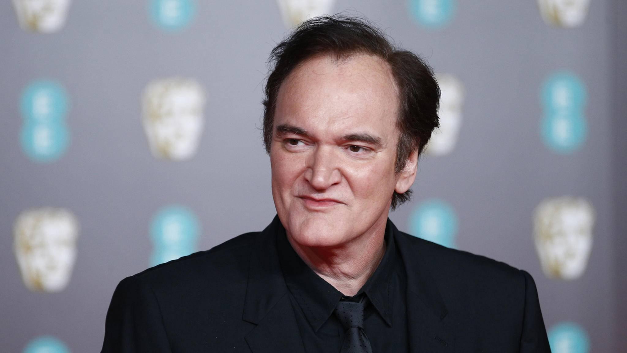 Quentin Tarantino liebt Filmrankings – und hat jetzt eins für ein ganzes Jahrzehnt gemacht.
