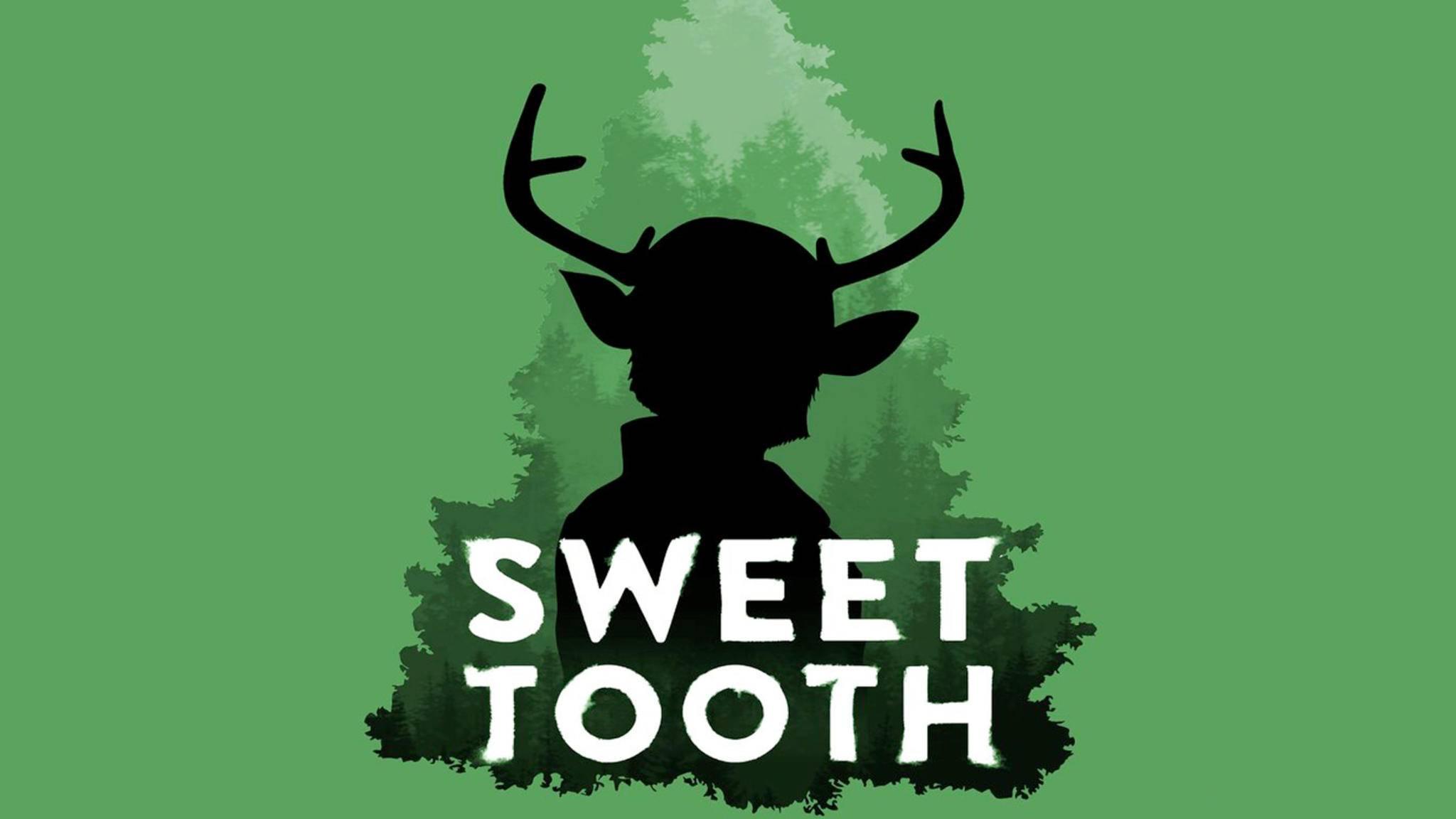 Sweet Tooth Serie Netflix