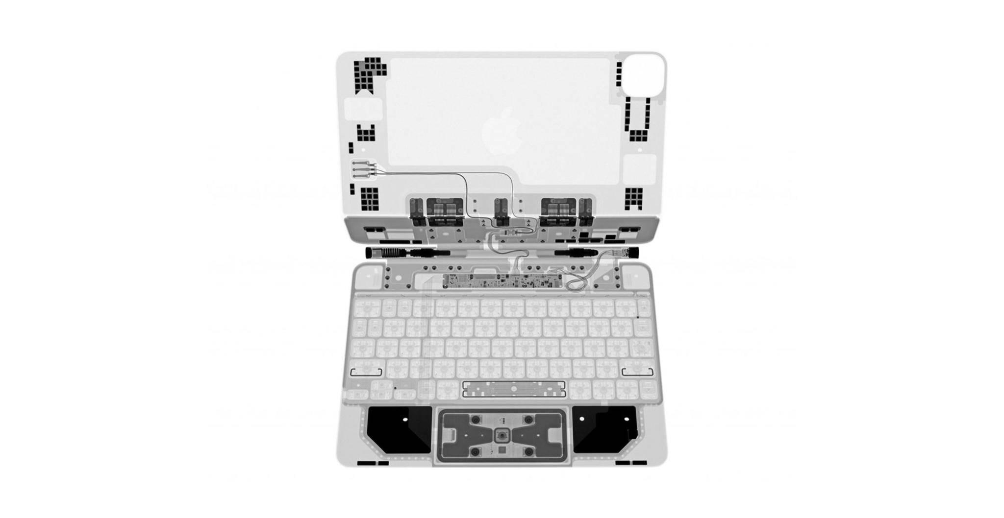 magic-keyboard-x-ray