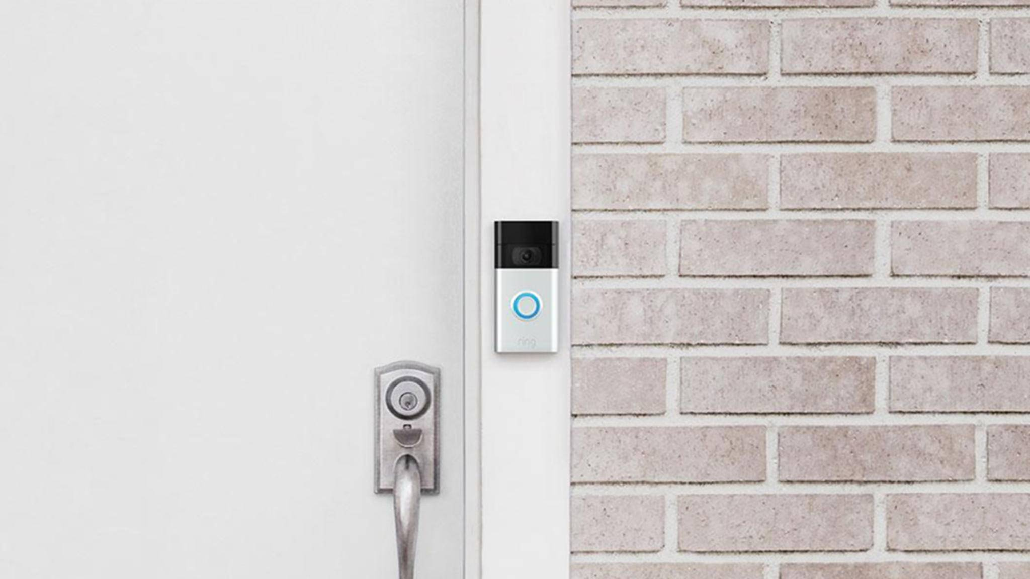 Rind Video Doorbell