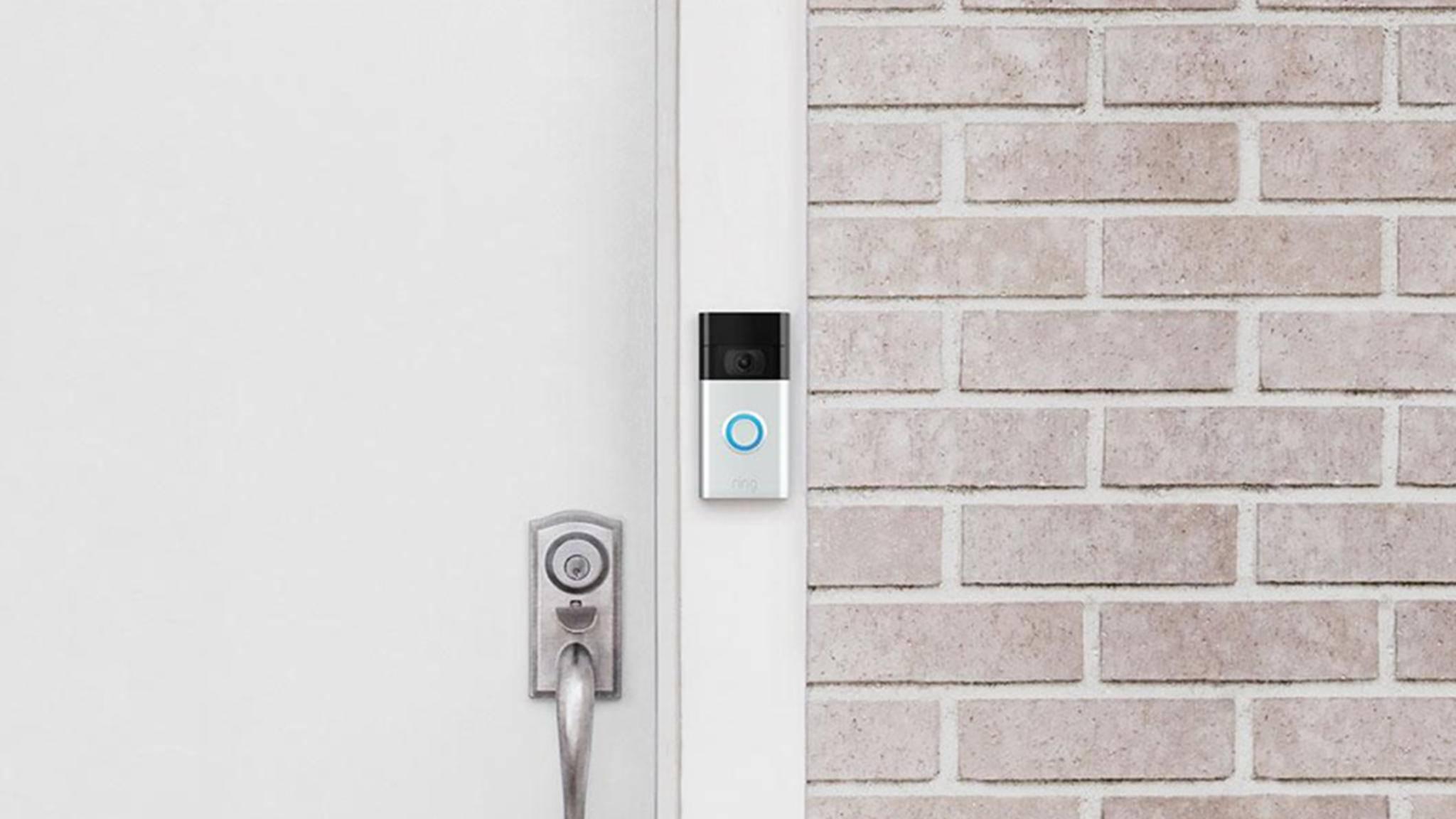 Rind Video Doorbell