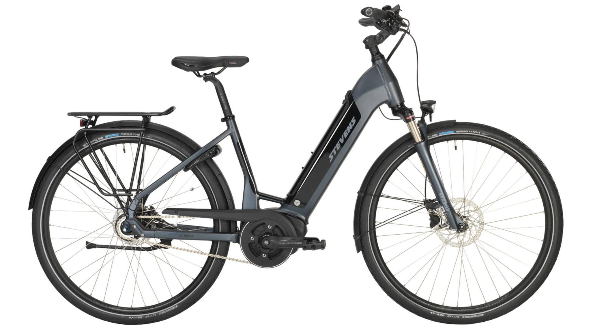 stevens e-bike