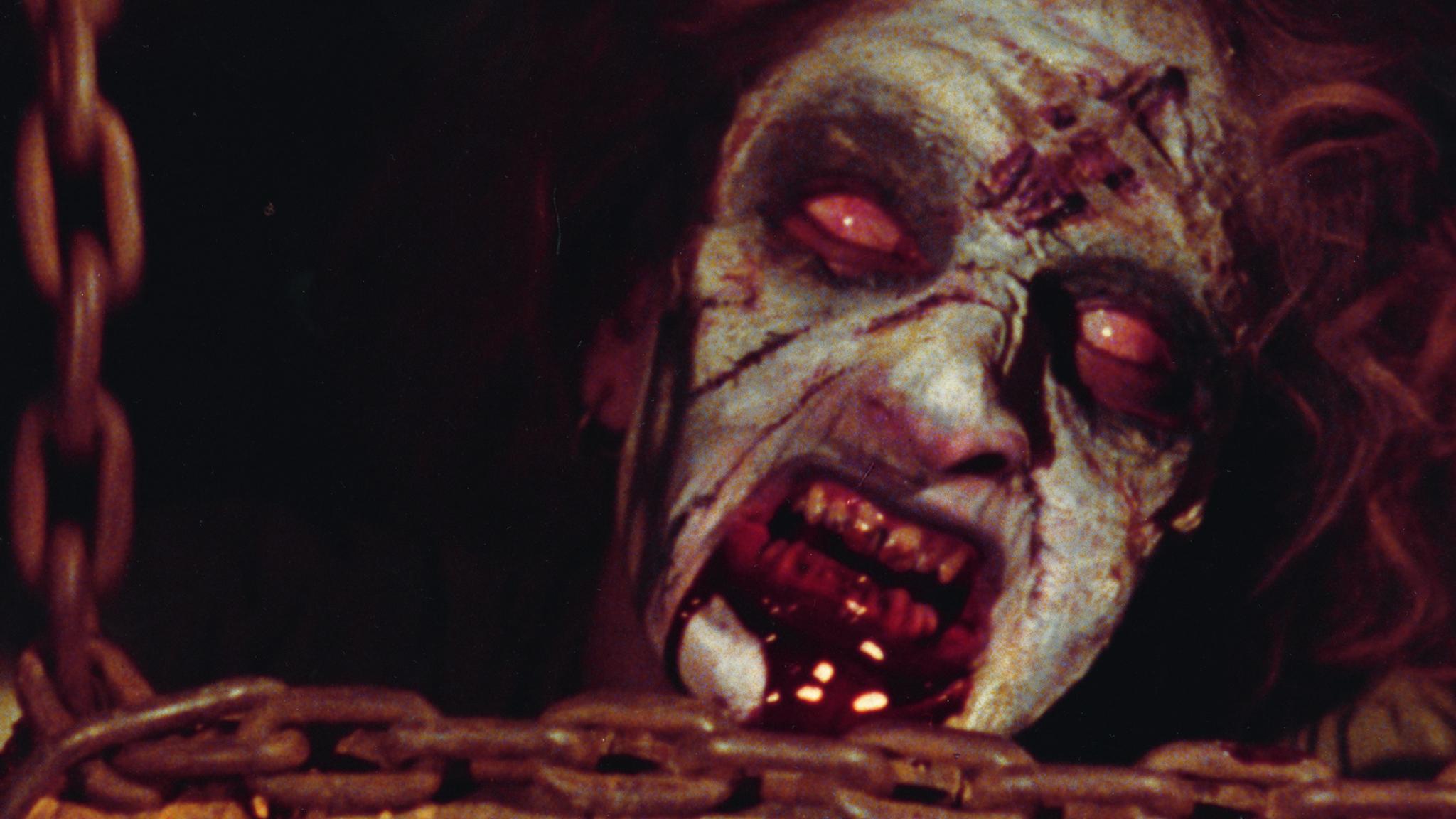Evil Dead Tanz der Teufel