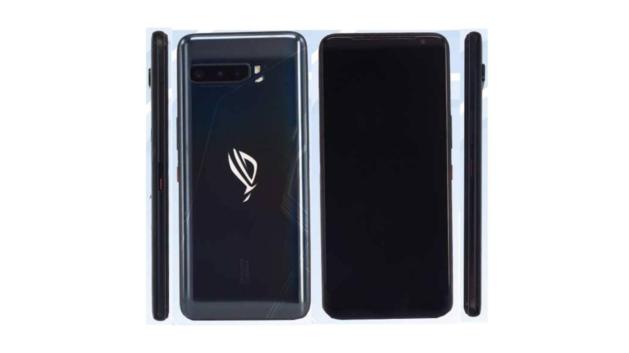 ASUS-ROG-Phone-3-TENAA-render