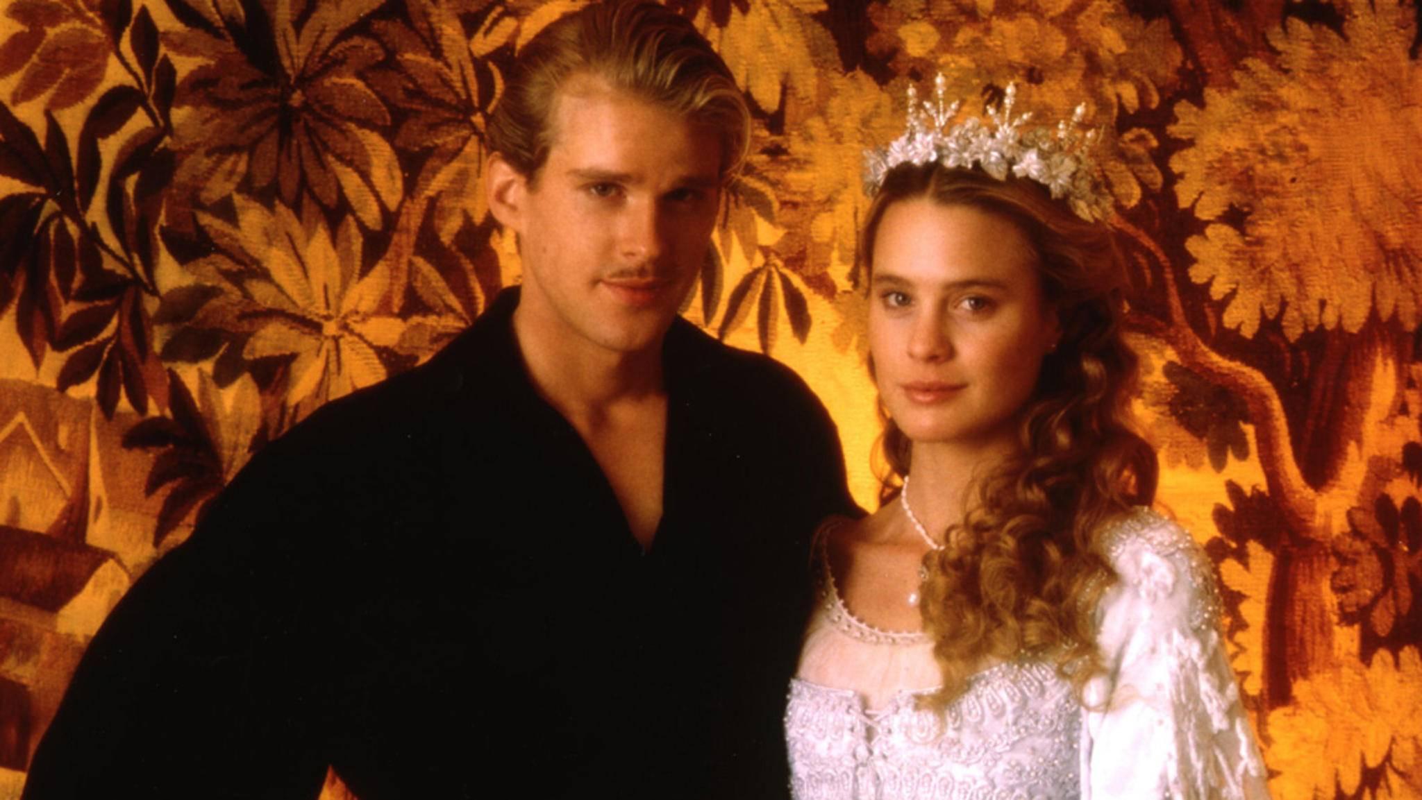 Die Braut des Prinzen