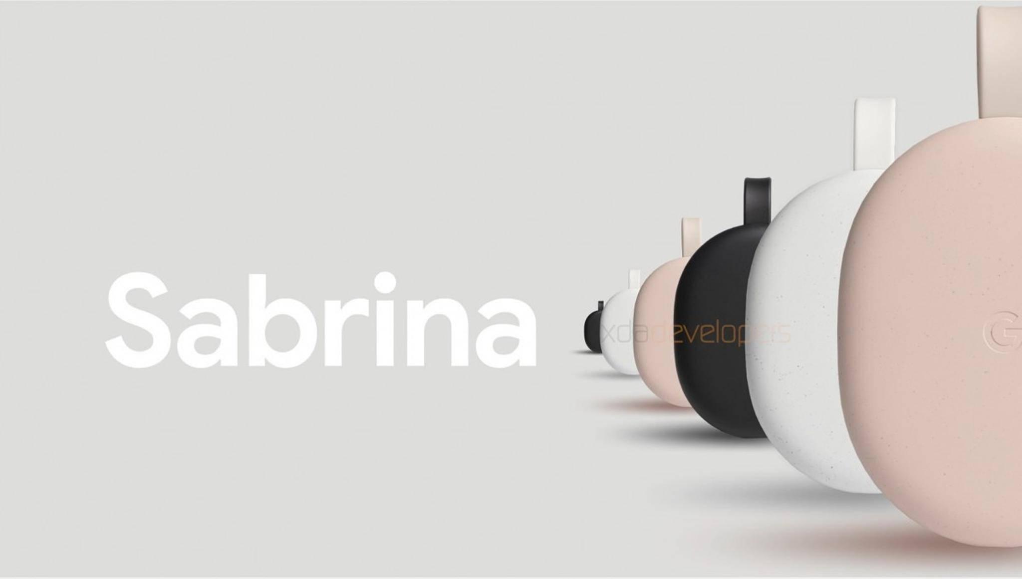Google-Android-TV-Sabrina