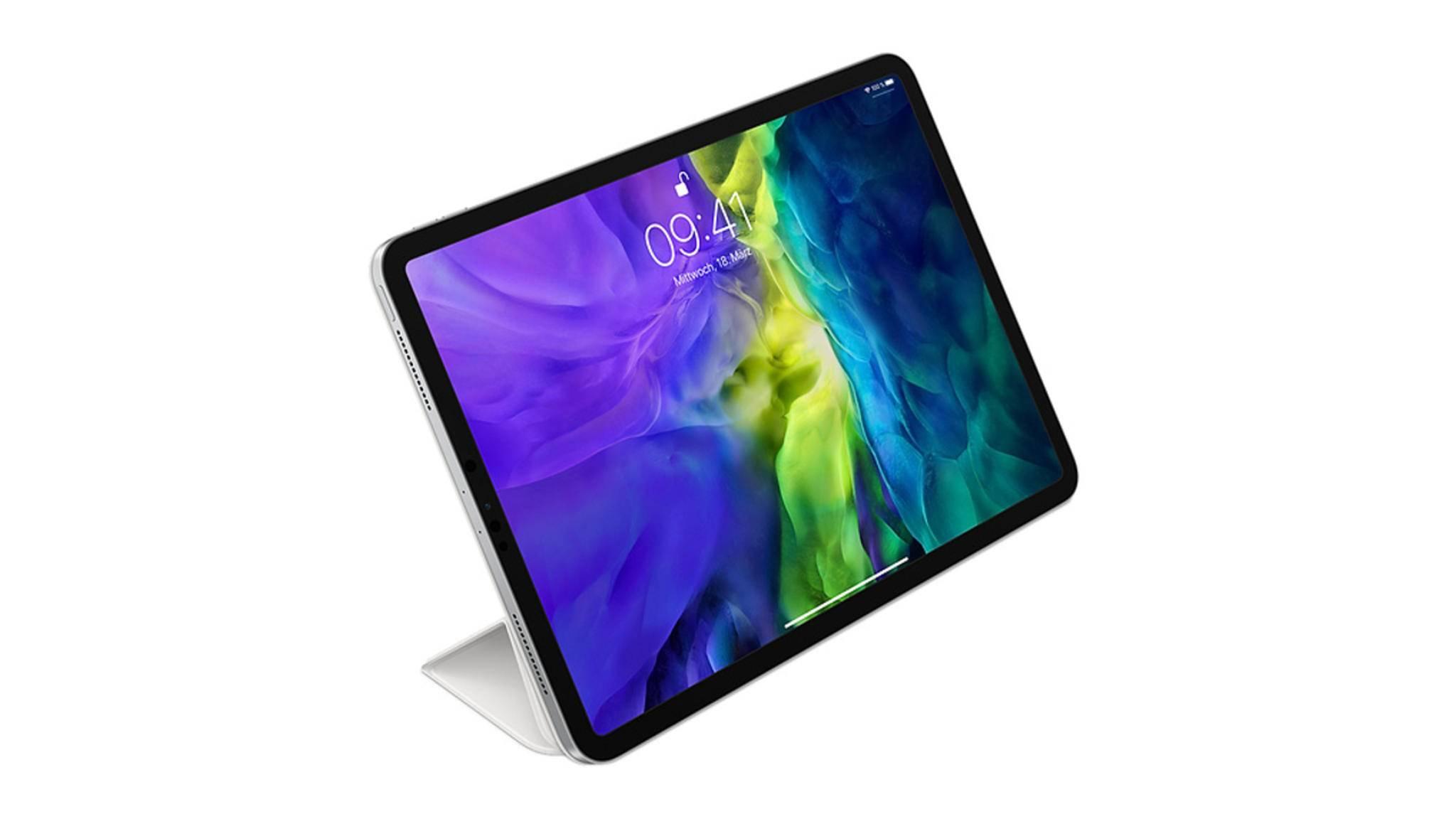 Smart Folio fürs iPad Pro