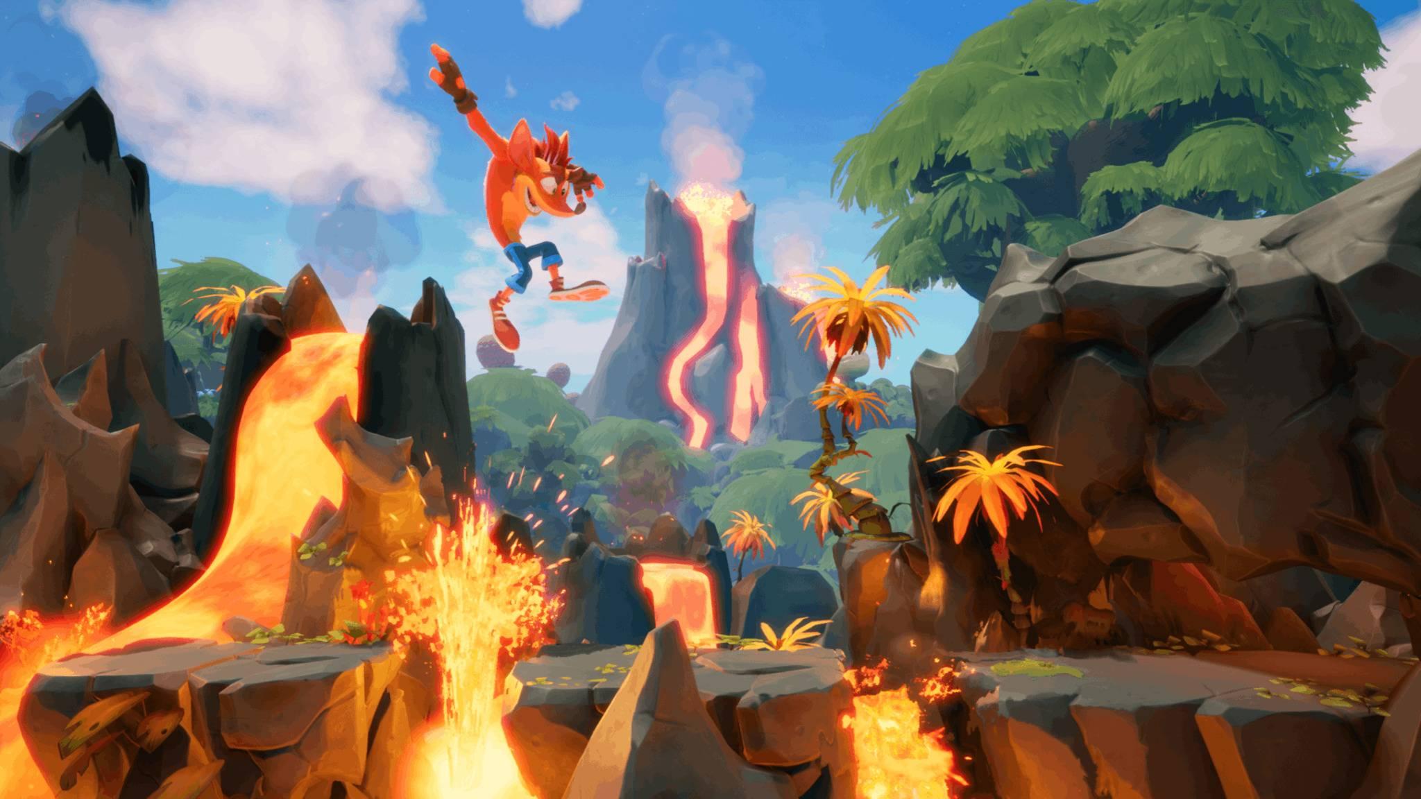 crash-bandicoot-4-lava-level