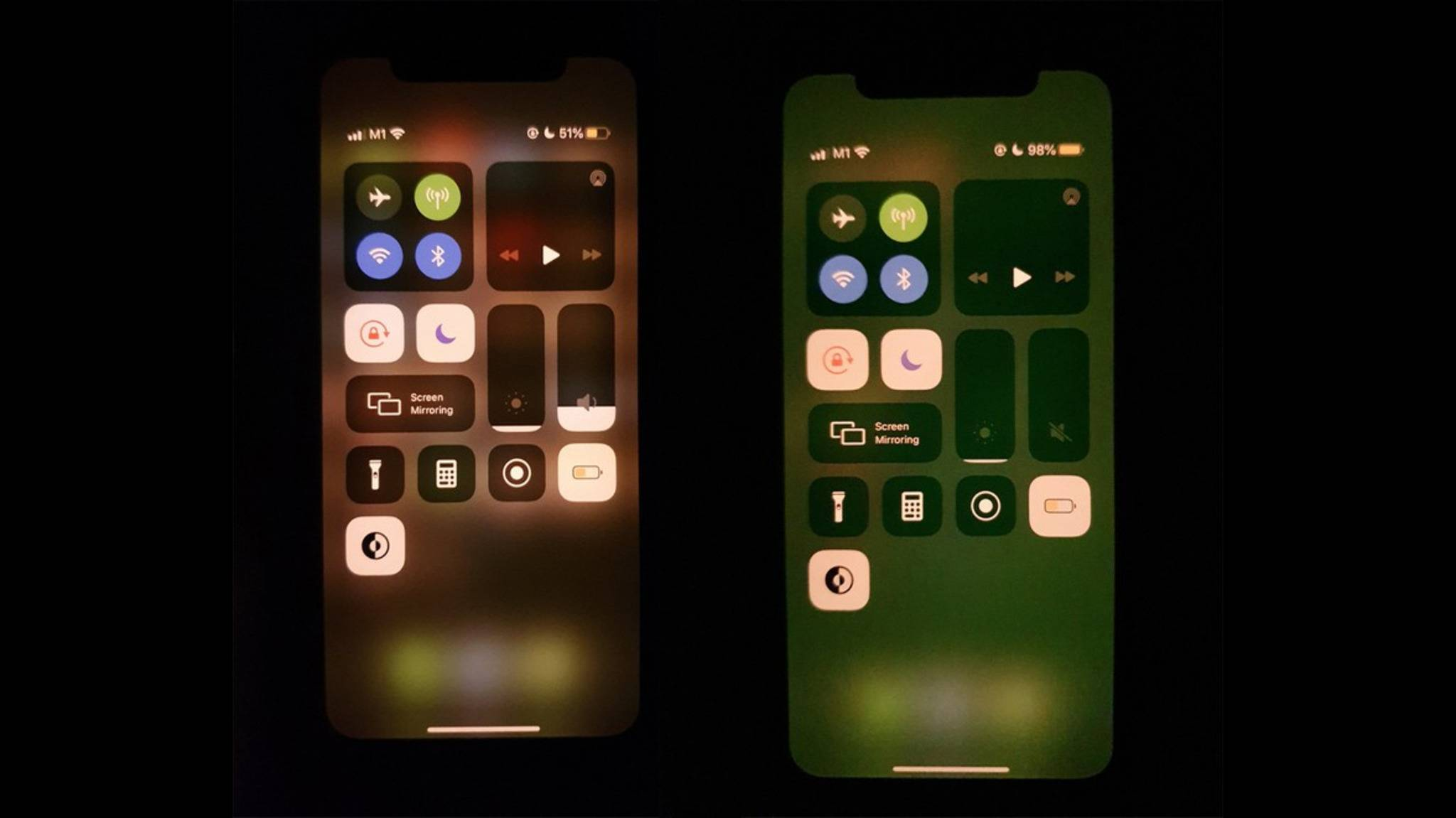 iphone-11-grünstich