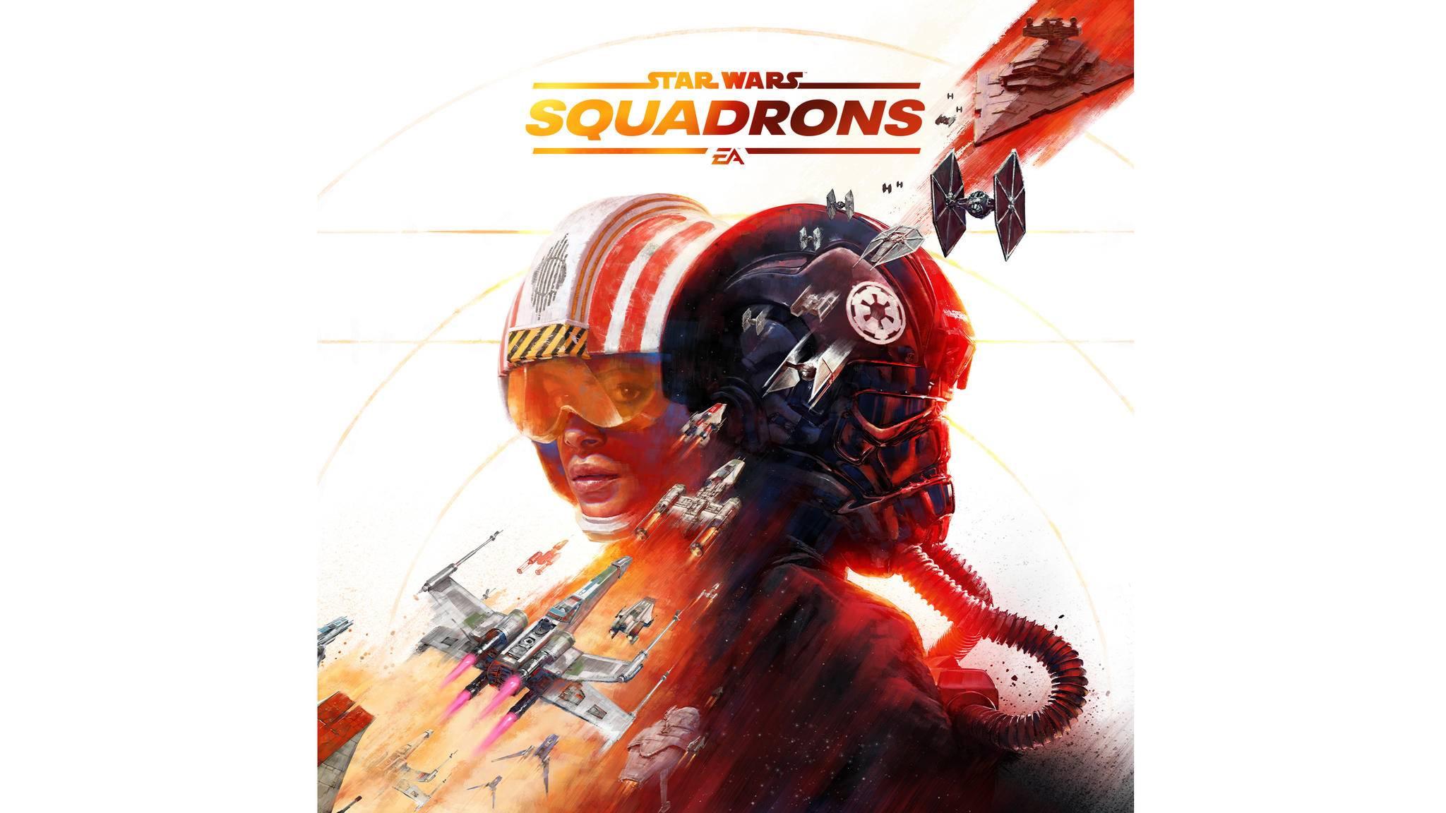 """Piloten gesucht: Im Herbst soll mit """"Squadrons"""" ein neuer Ableger der populären Spiele-Franchise erscheinen."""