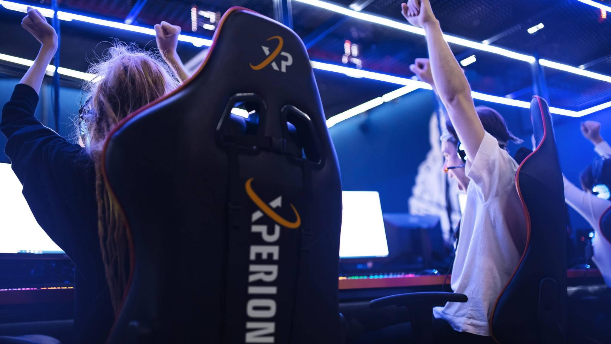 SATURN sucht Content Creator für die neue E-Arena XPERION.