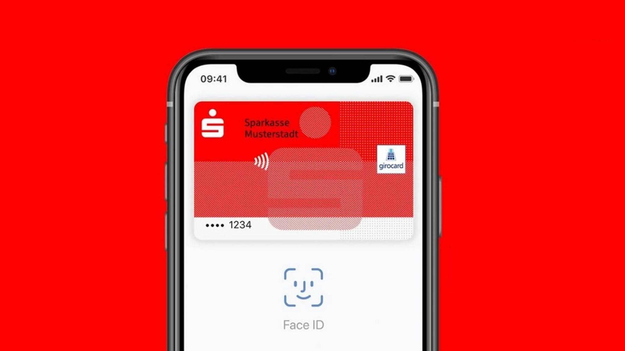 Apple-Pay-Sparkasse-Girocard