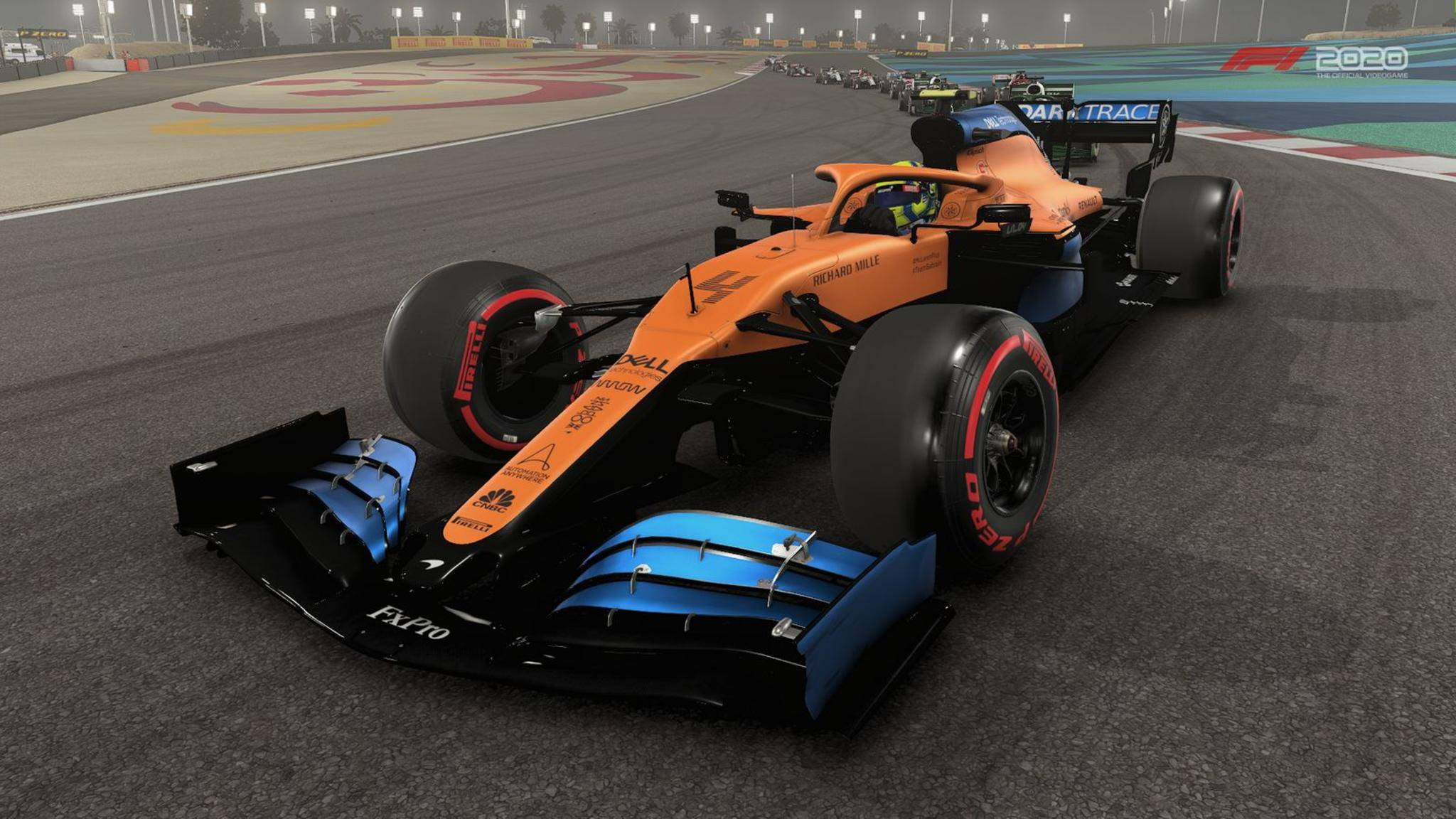 """In """"F1 2020"""" bietet Codemasters mehr Spieltiefe als je zuvor."""