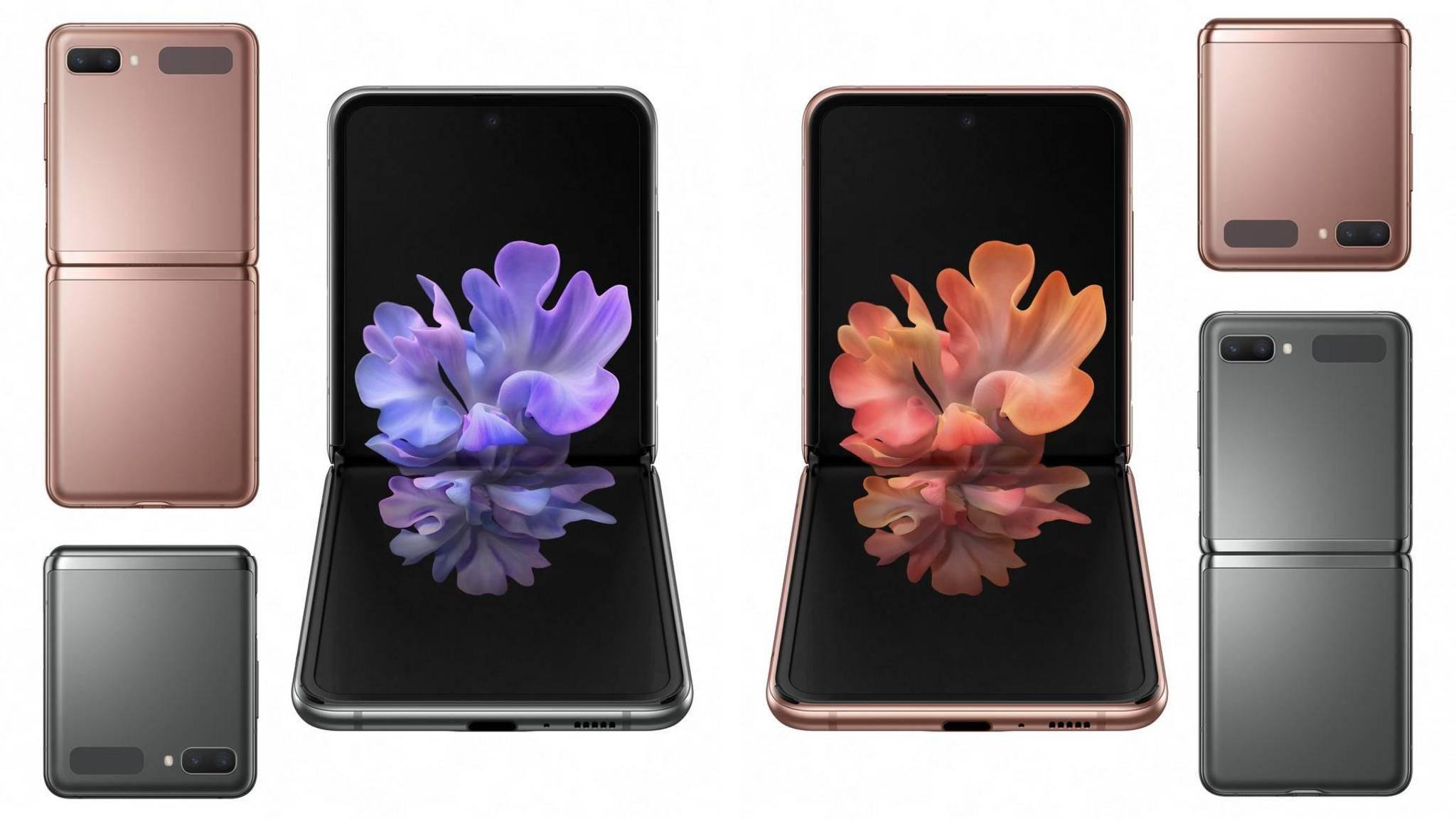 Galaxy-Z-Flip-5G