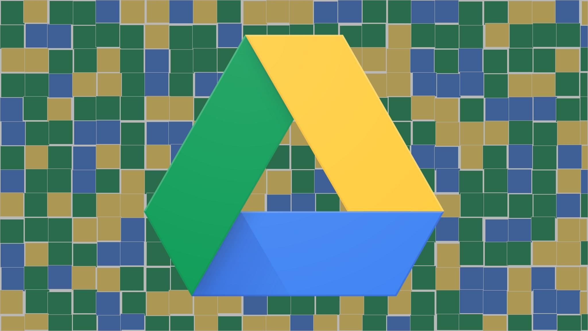 Google-Drive-Walpaper