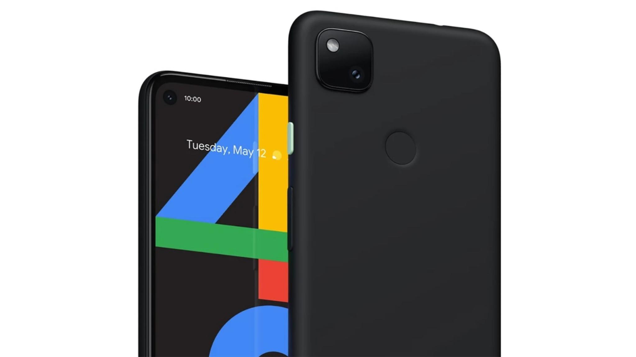 Google-Pixel-4a-Official-Render-Leaked
