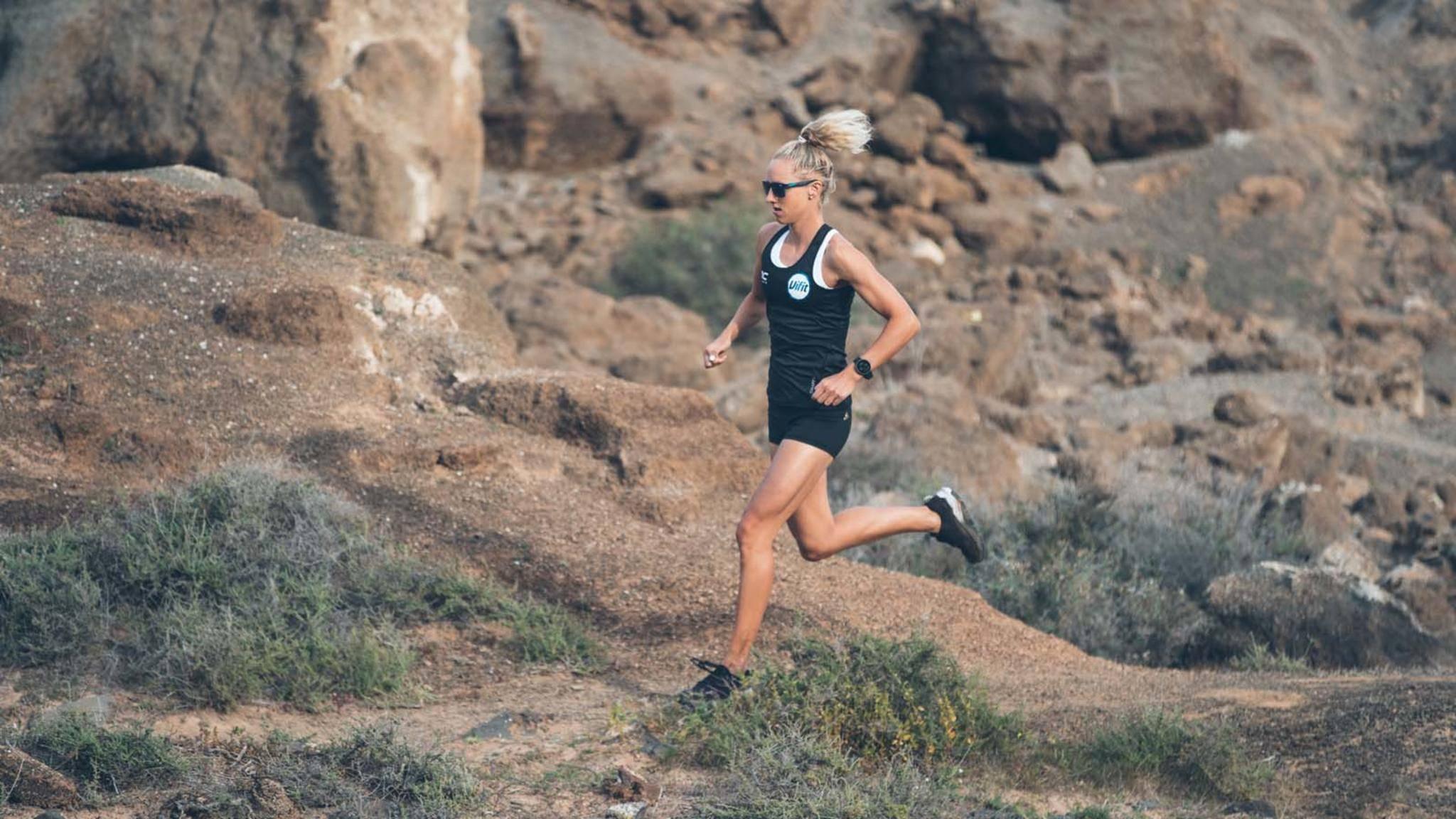 Polar Vantage V Run Lifestyle