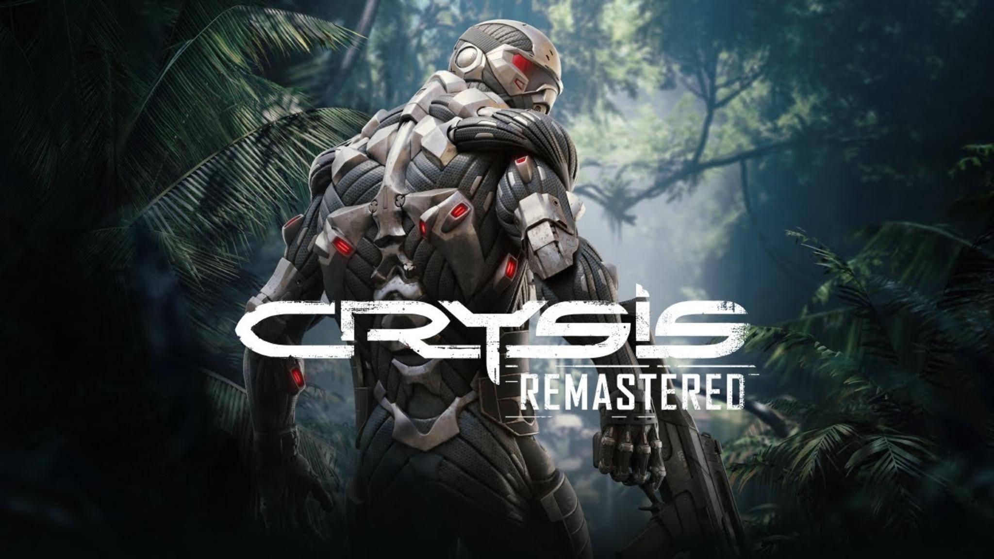crysis-remastered-ankündigung