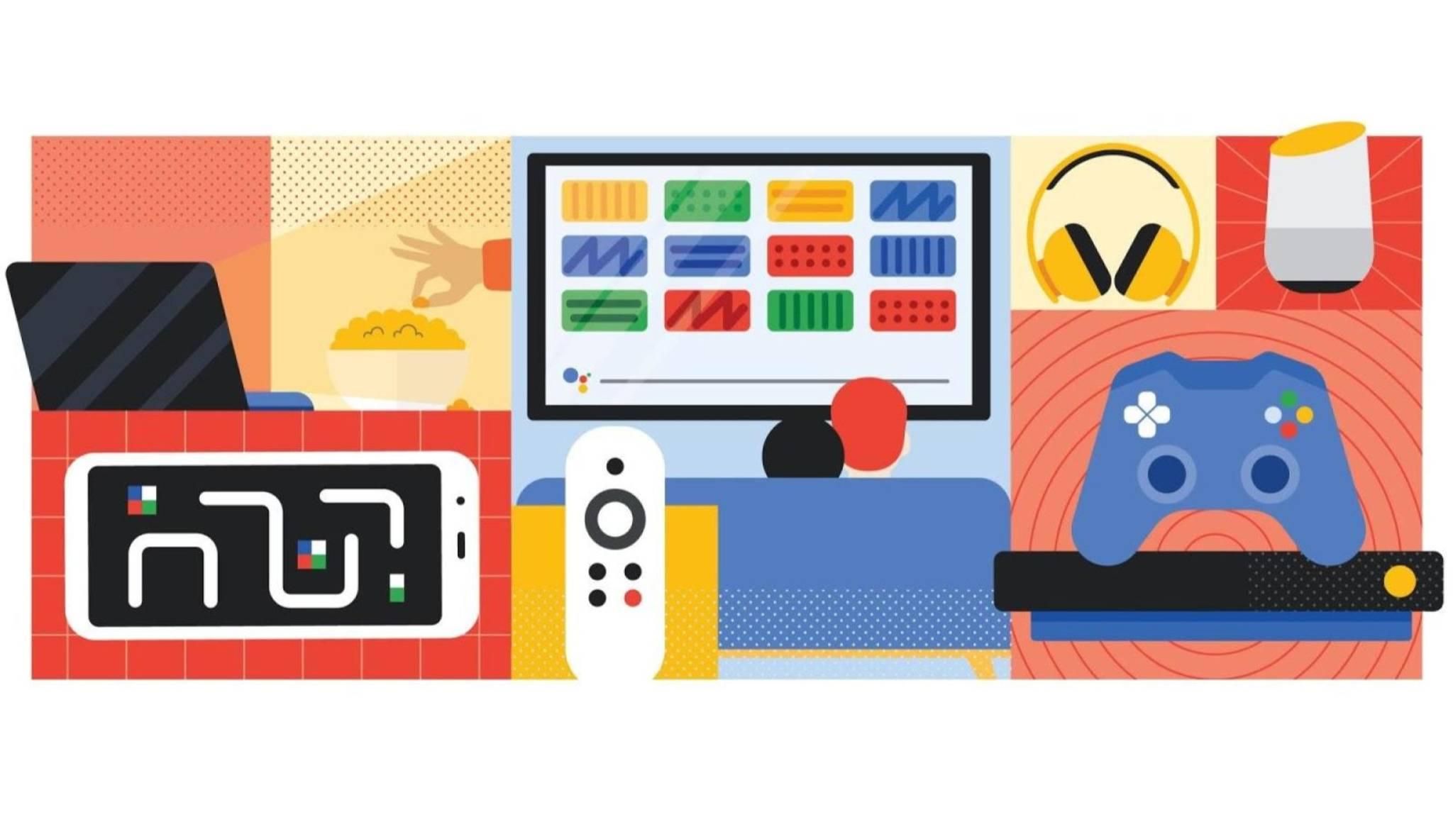 google-smart-home-summit