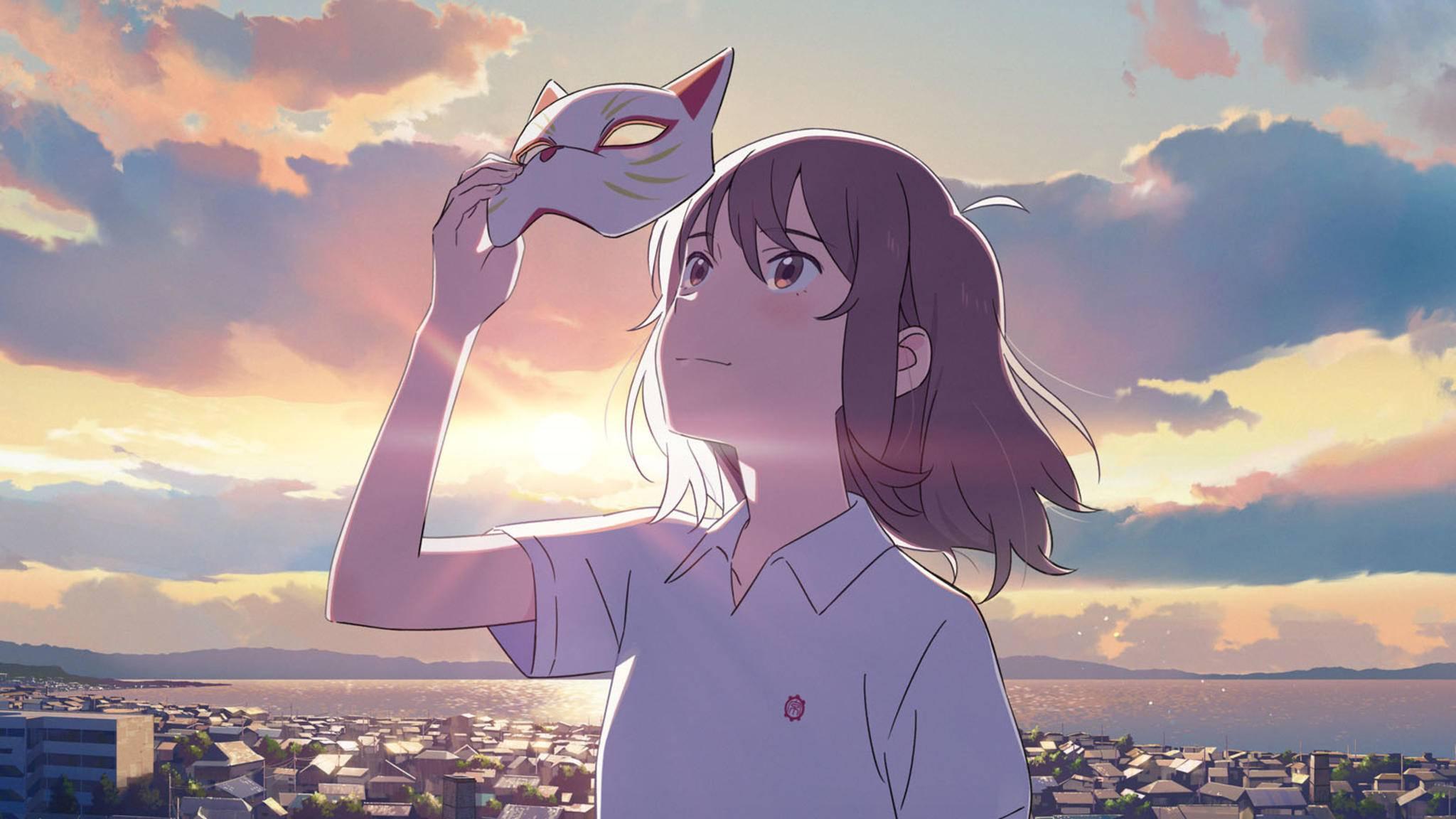 Anime Bei Netflix