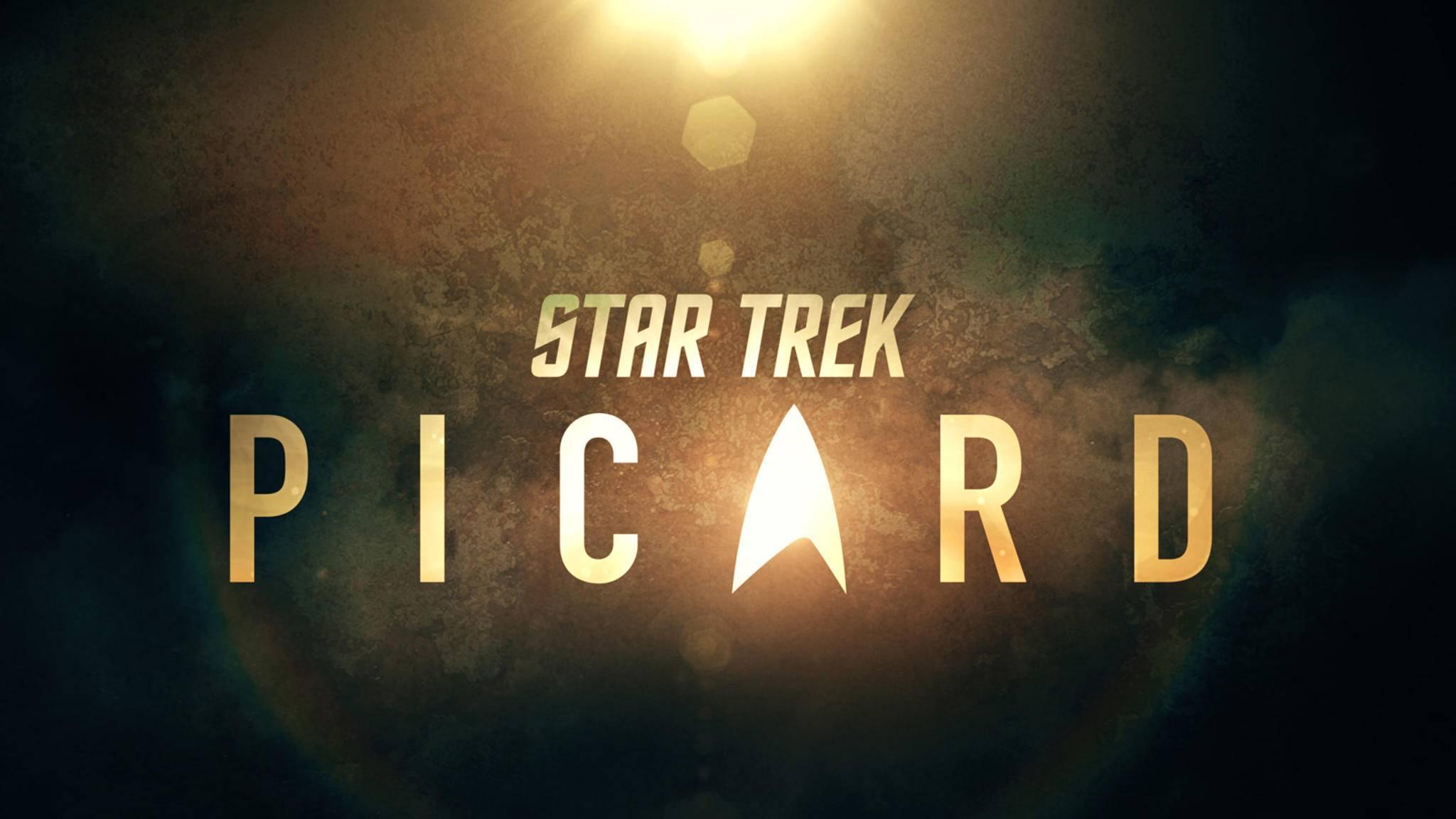 Star Trek: Picard_Logo