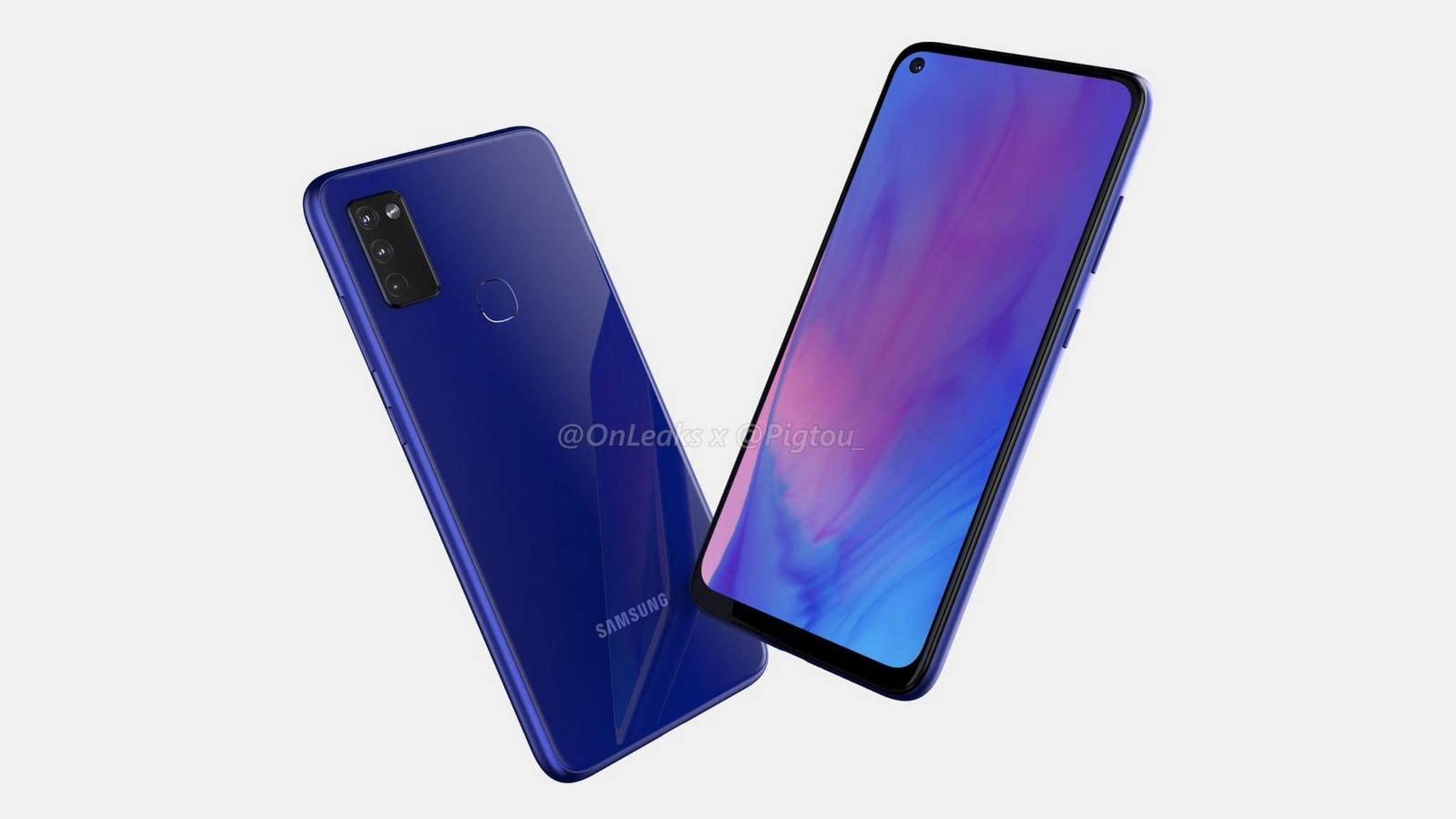 Samsung-Galaxy-M51-Render