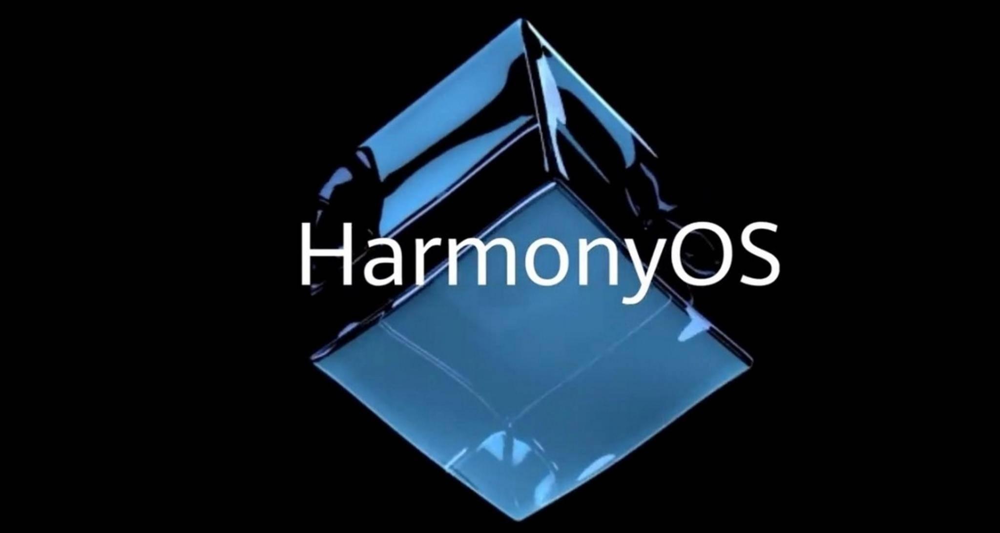 Harmony-OS-Huawei