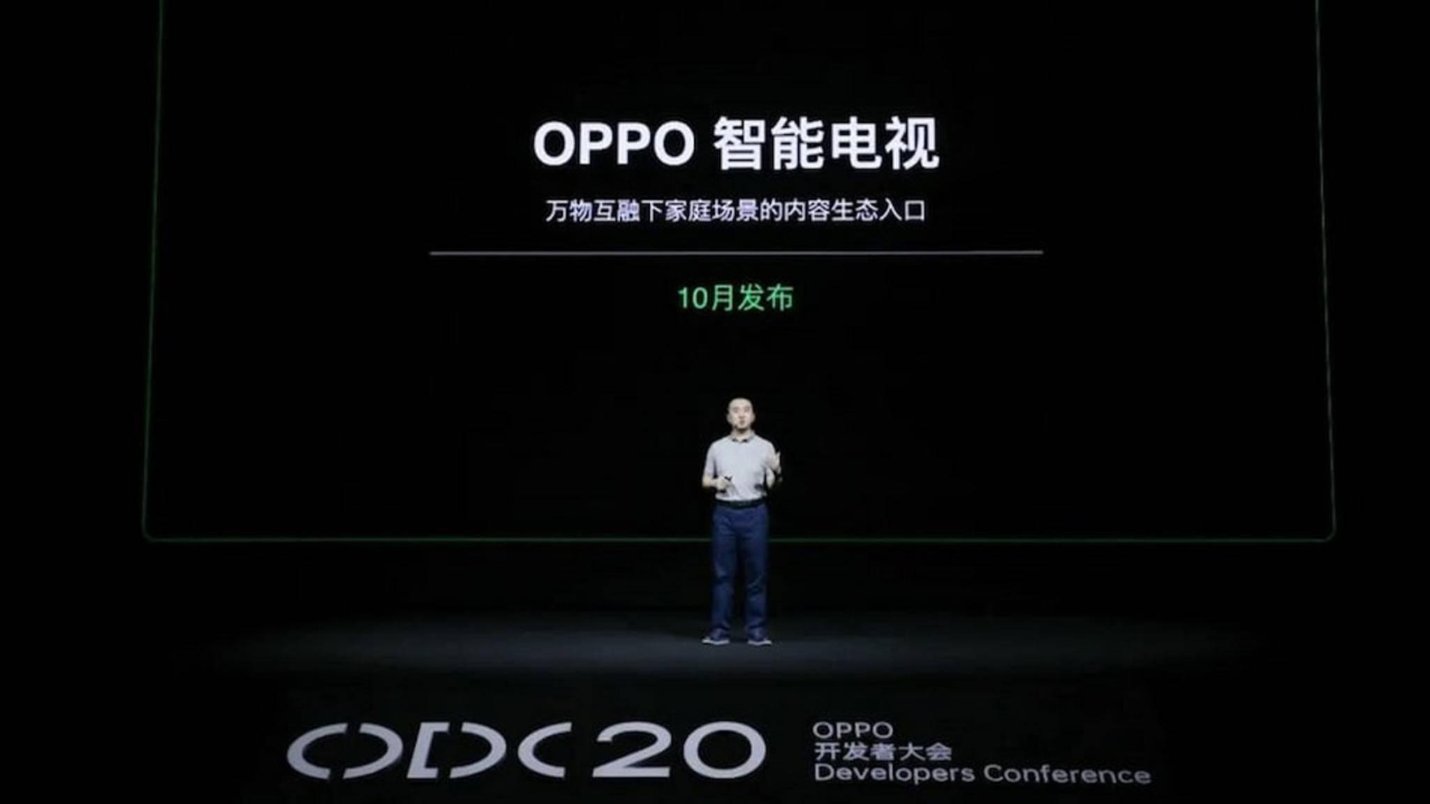 Oppo Smart TV