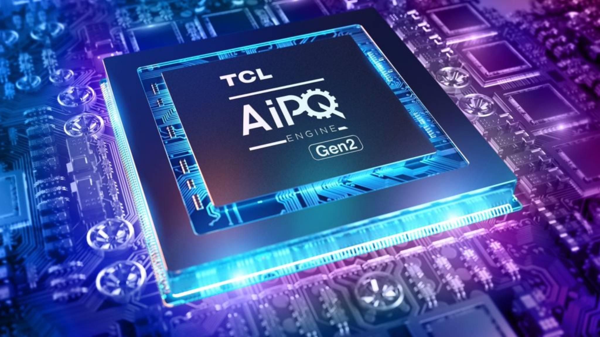 TCL-AIPQ-Engine-Gen2-TV-Fernseher-Bildprozessor