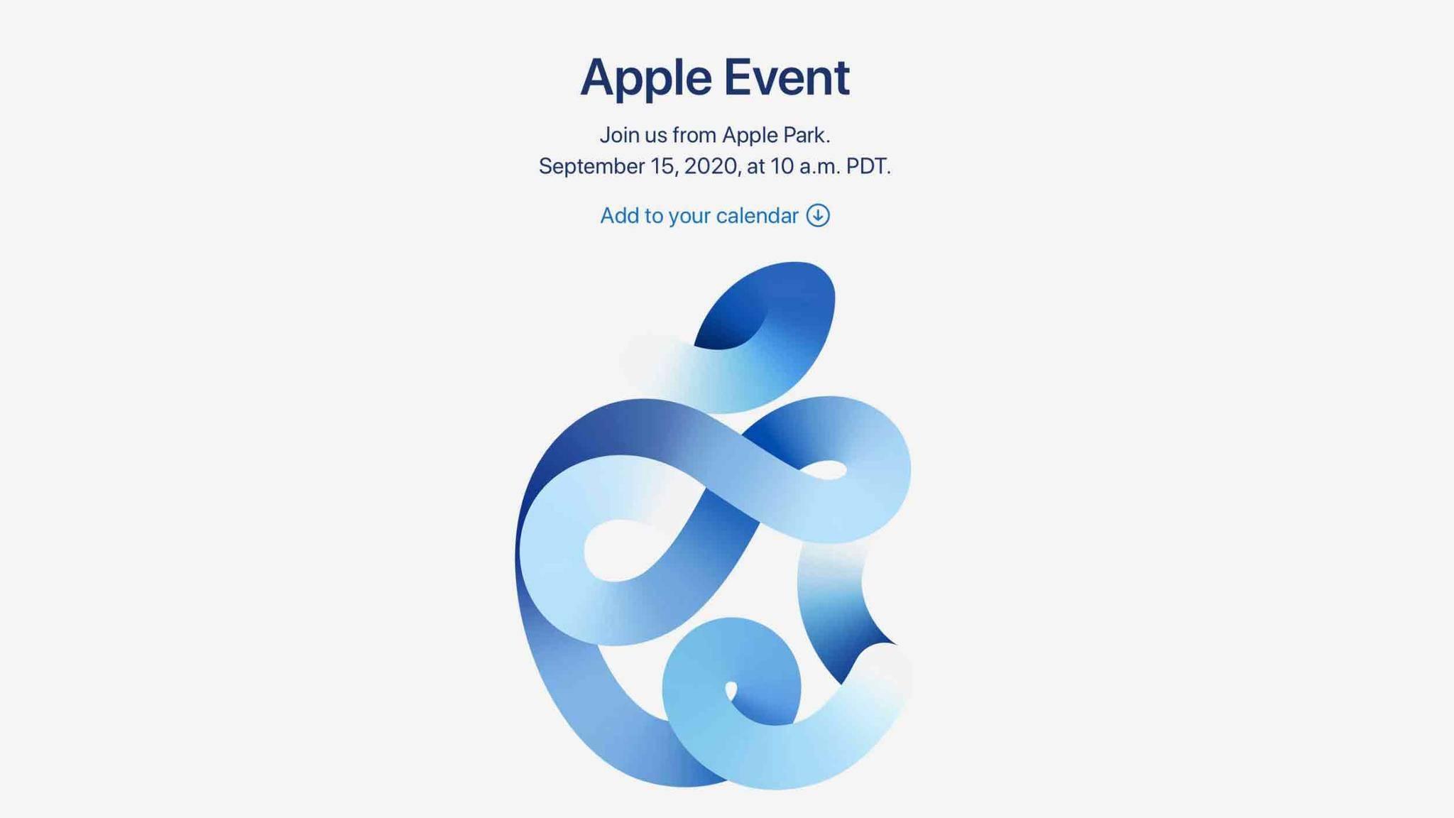 Eine September-Keynote ohne neue iPhones? Genau das könnte in diesem Jahr der Fall sein.