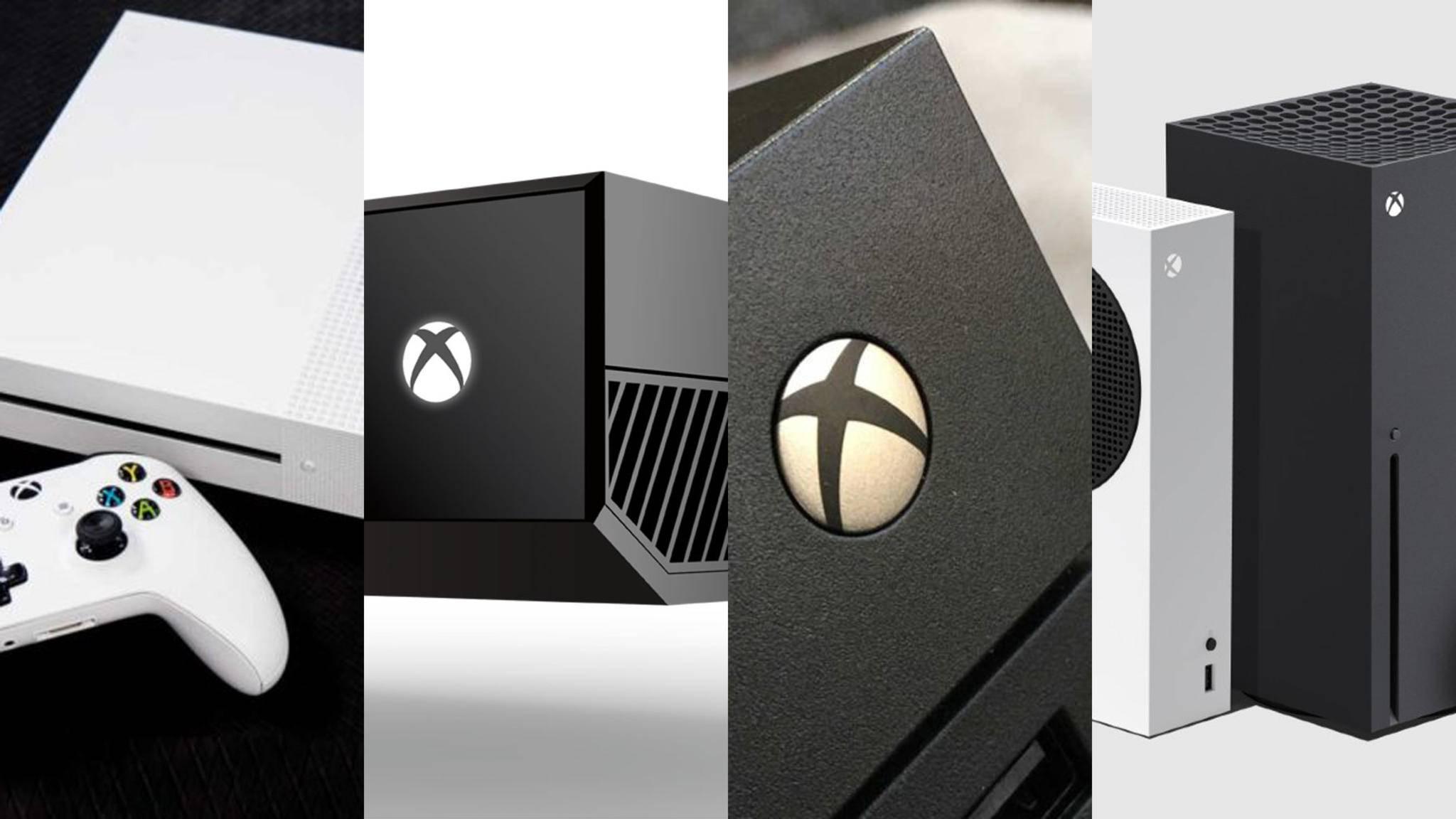xbox-konsolen
