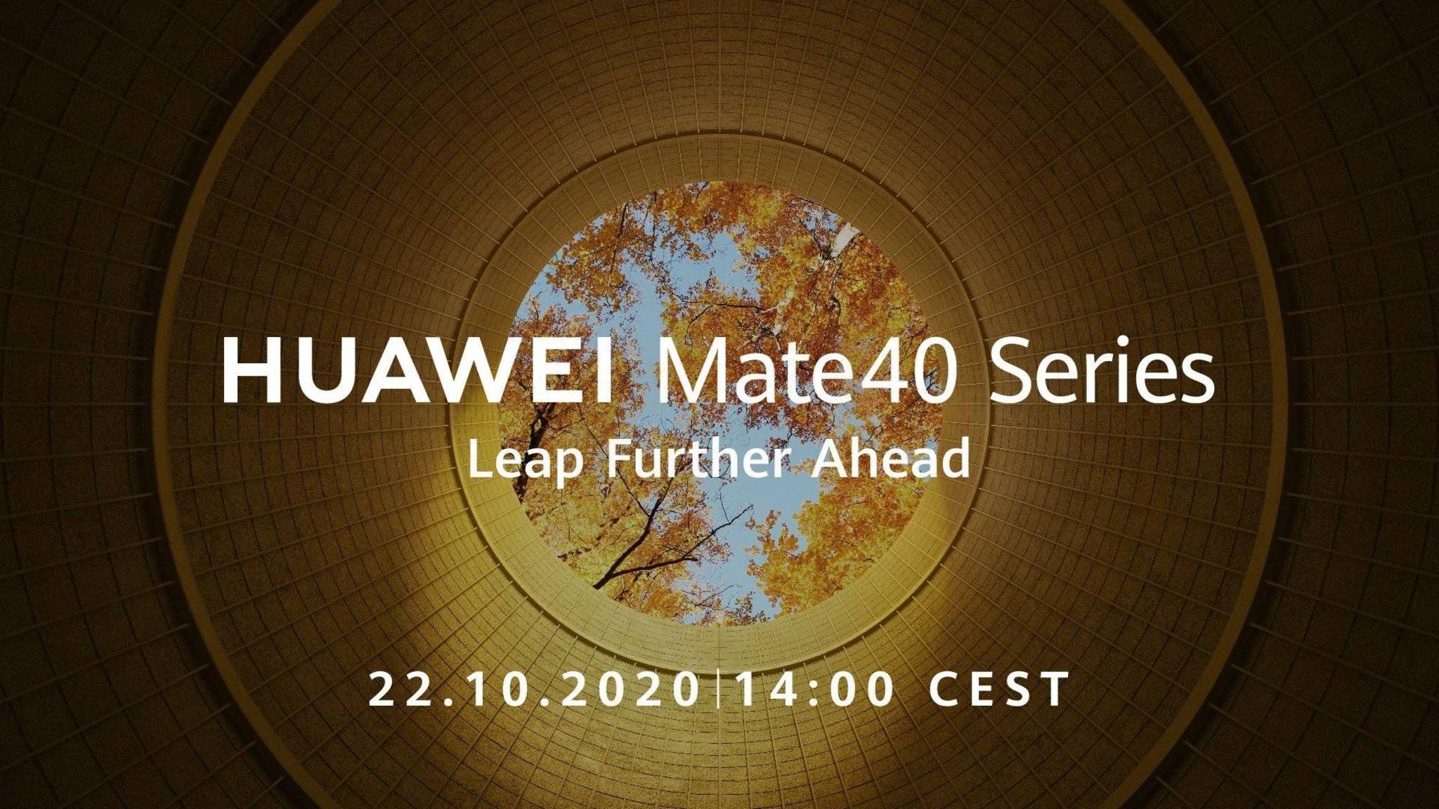 Huawei-Mate-40-Launch
