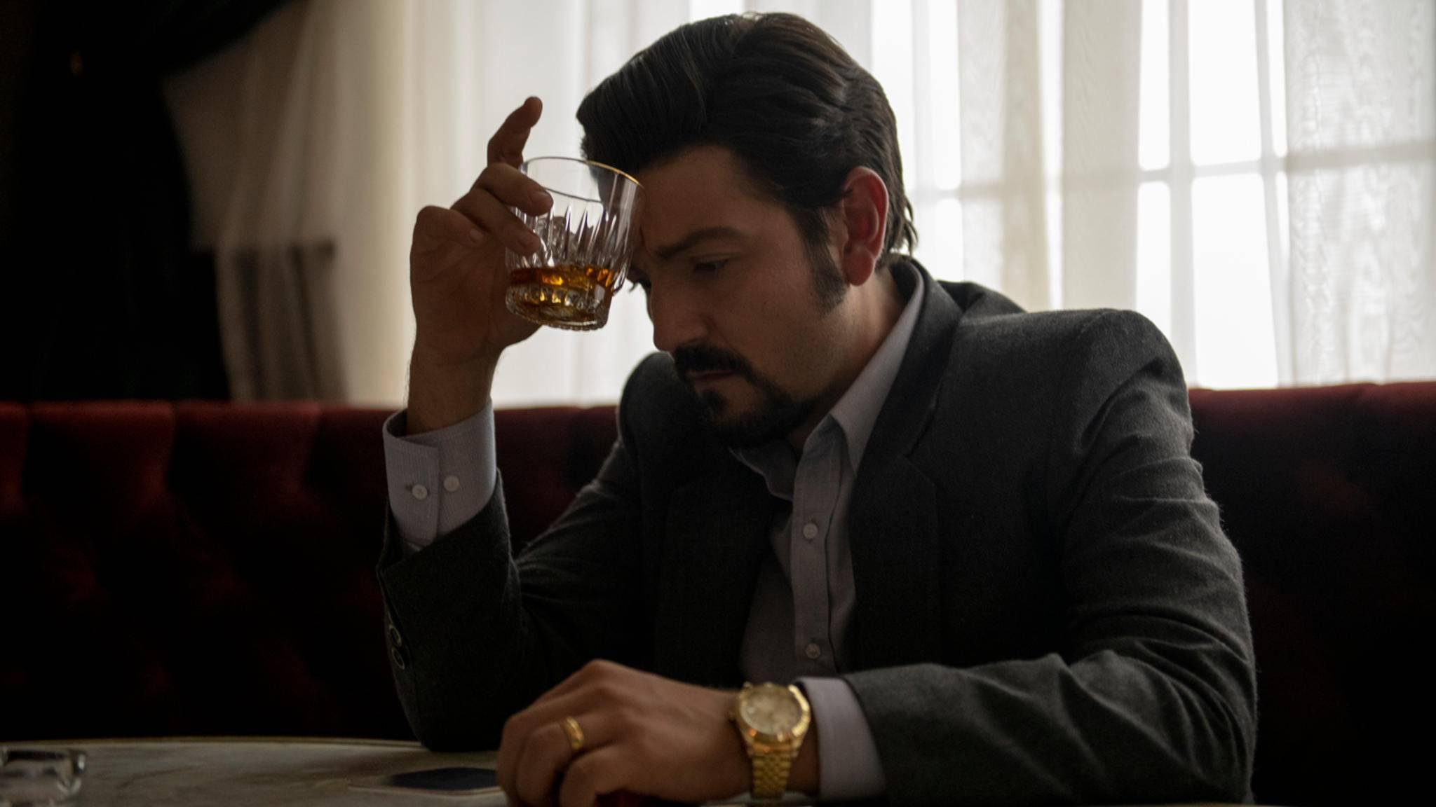 Narcos Mexico Diego Luna Staffel 2 Episode 7