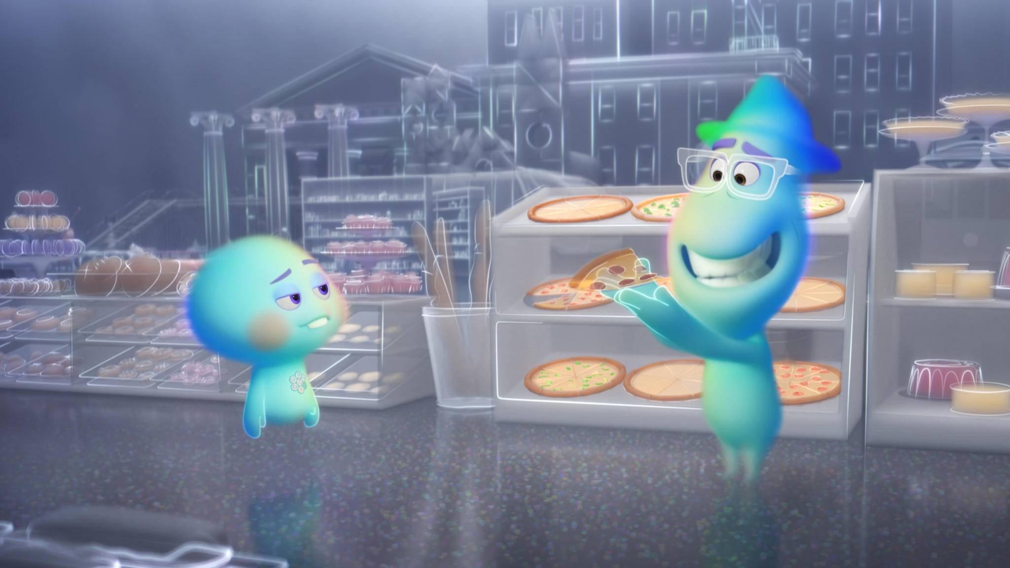 Neuer Film Von Pixar