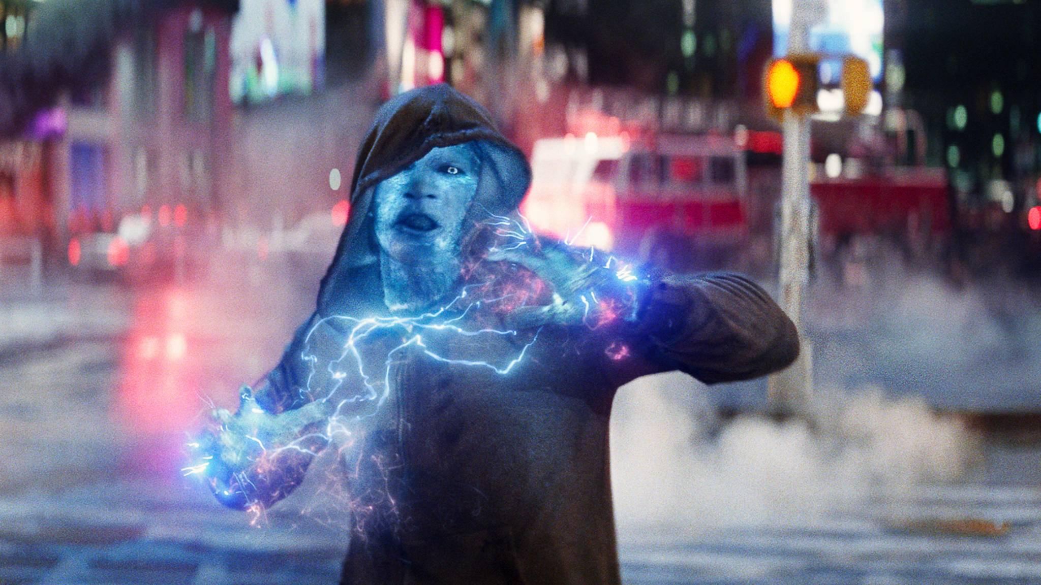 The Amazing Spider-Man 2 Jamie Foxx als Electro