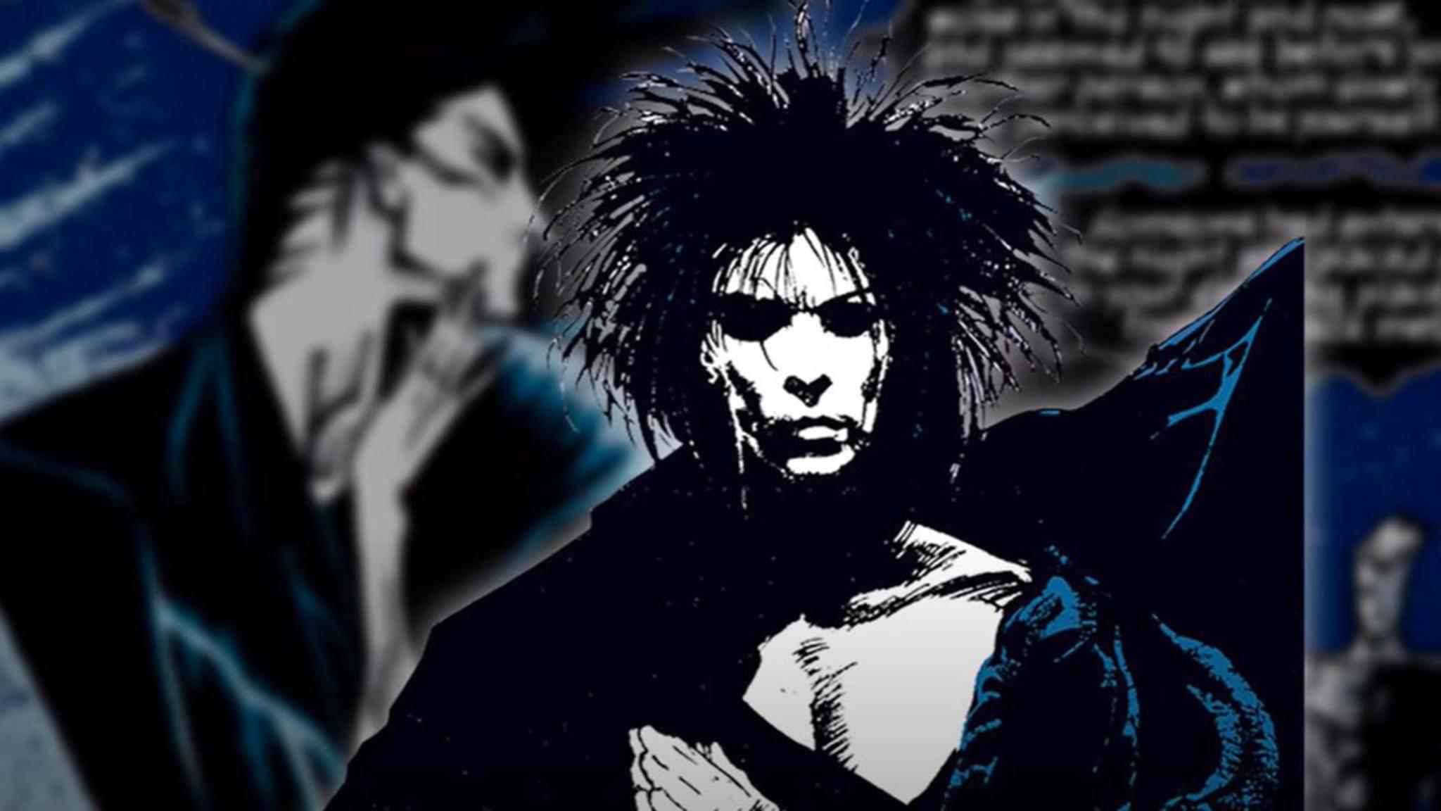 The Sandman DC Vertigo
