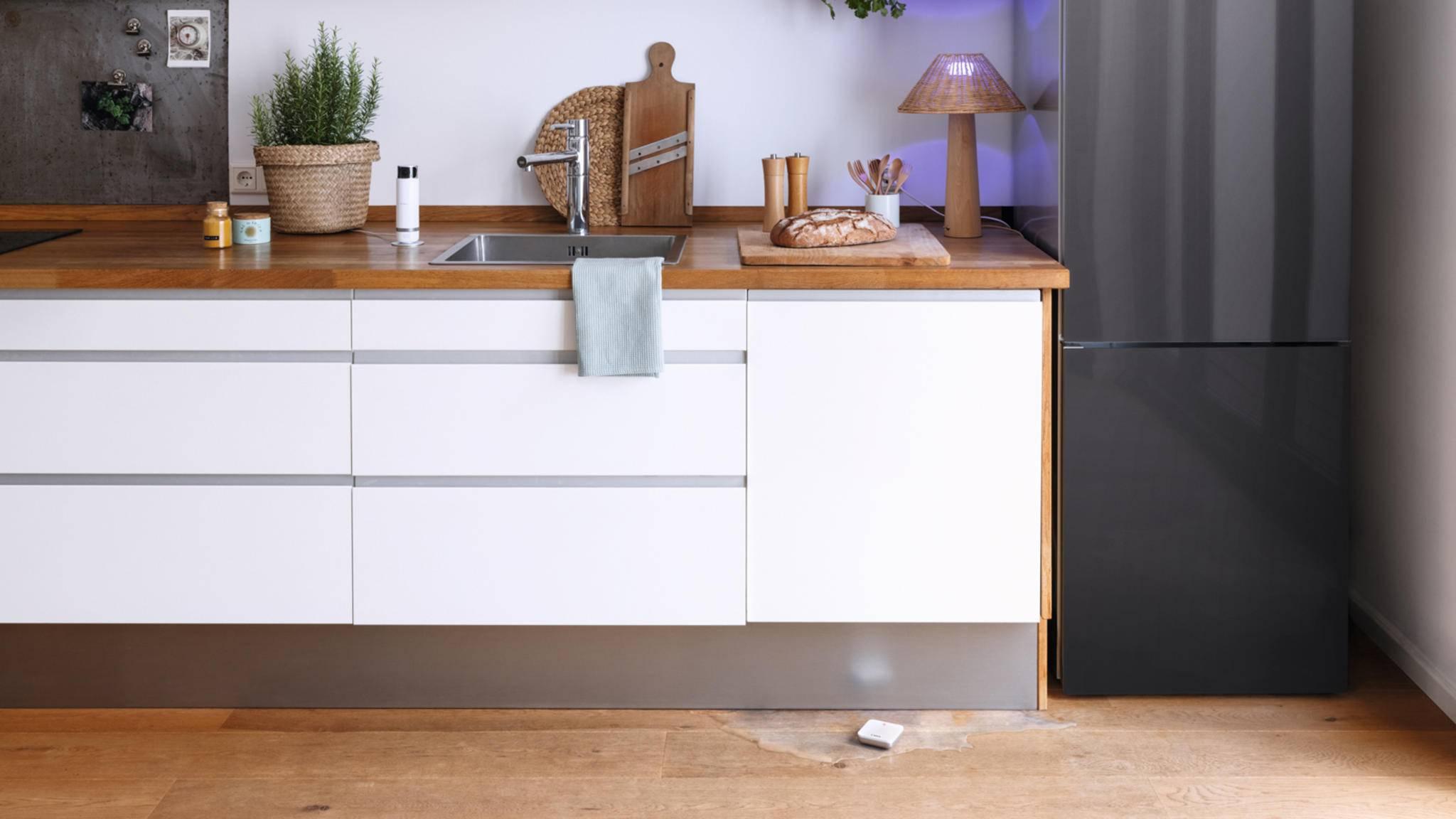 bosch smart home wasseralarm