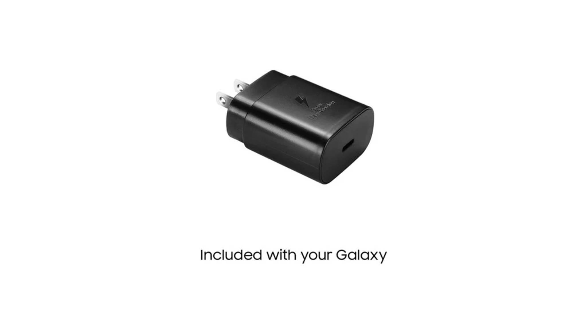 Samsung-Netzteil