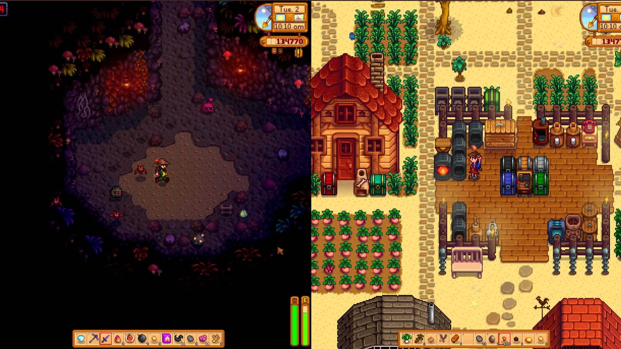 stardew-valley-split-screen-screenshot