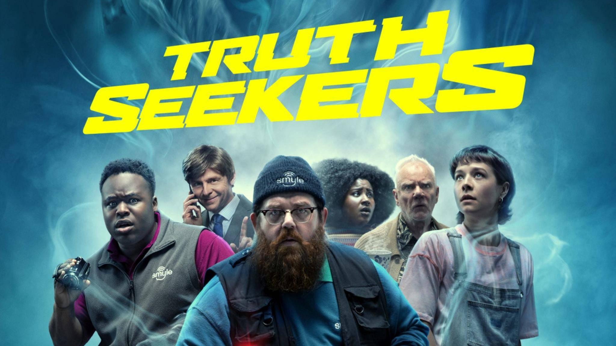 truth-seekers