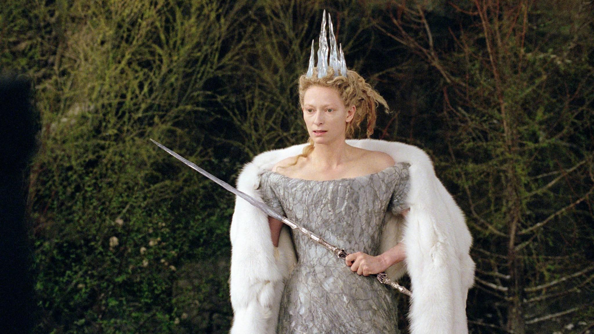 Die Chroniken von Narnia: Der König von Narnia Tilda Swinton