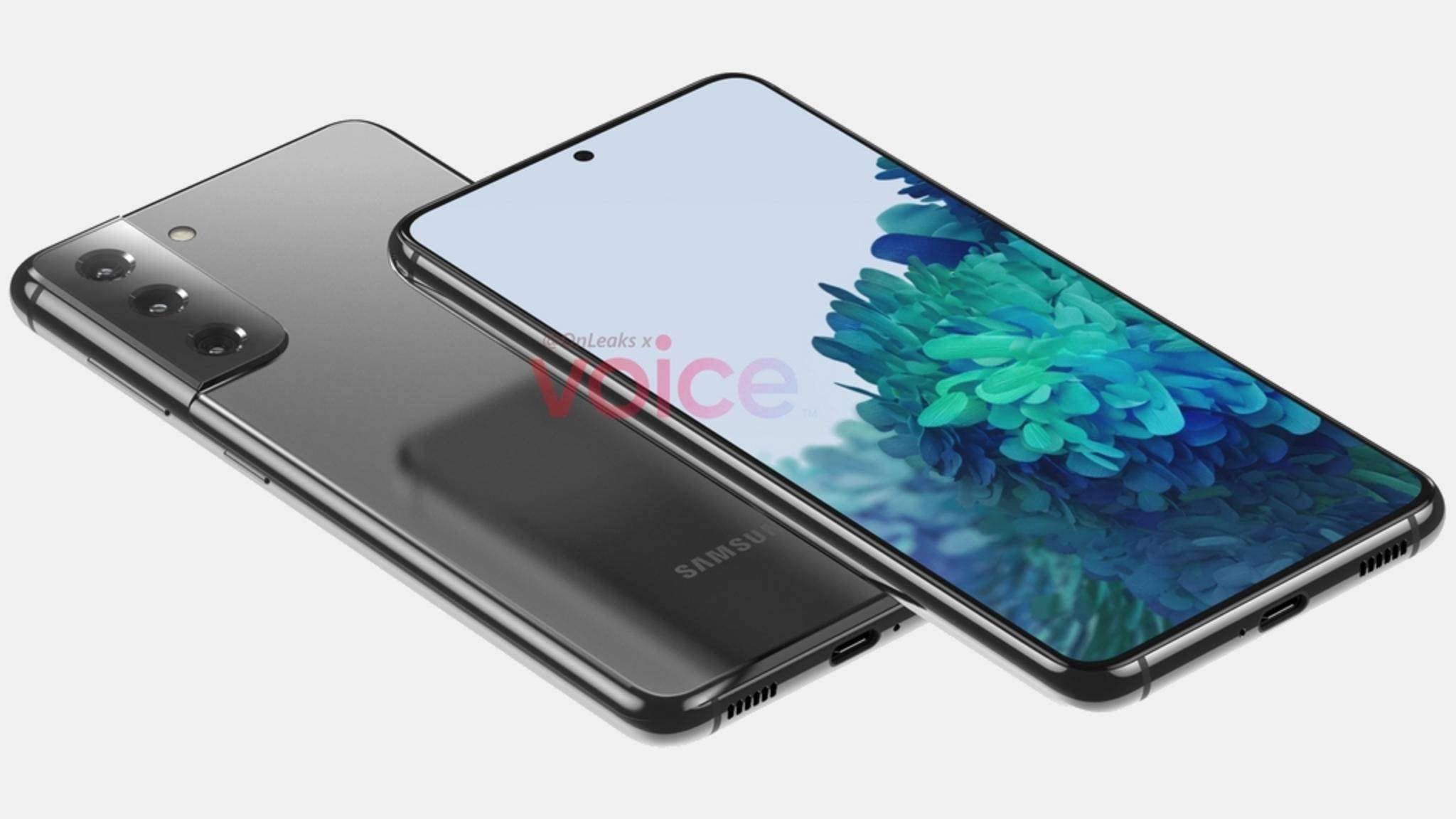 Samsung-Galaxy-S21-Leak